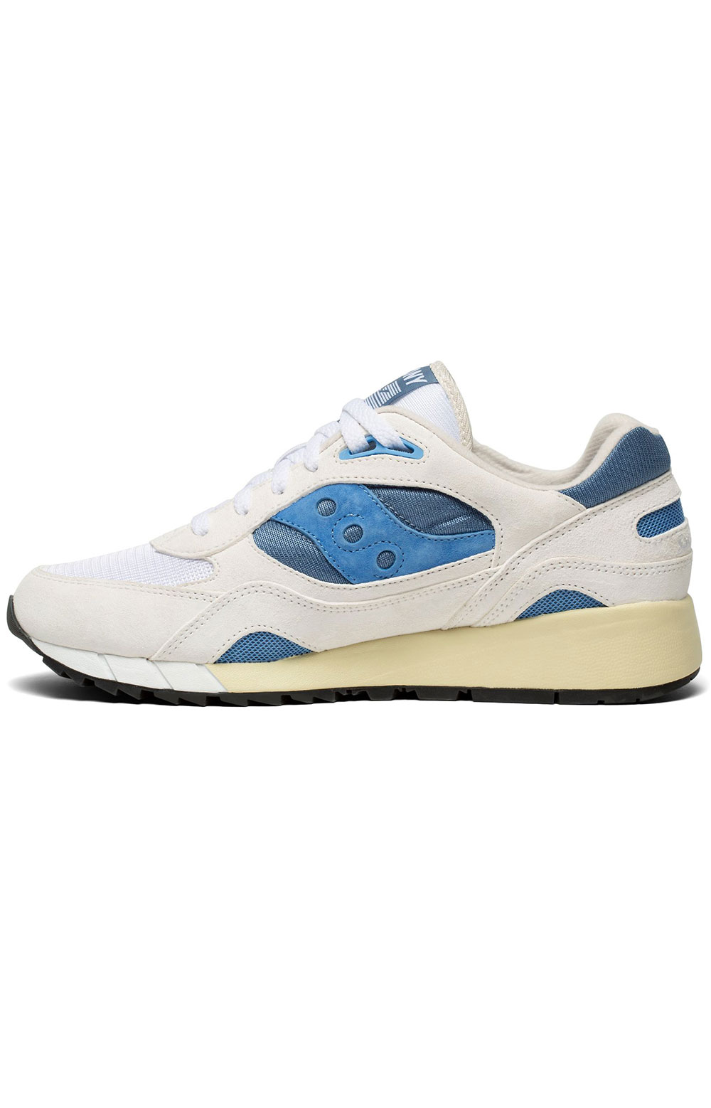 (S70441-13) Shadow 6000 Shoes - White/Blue 2