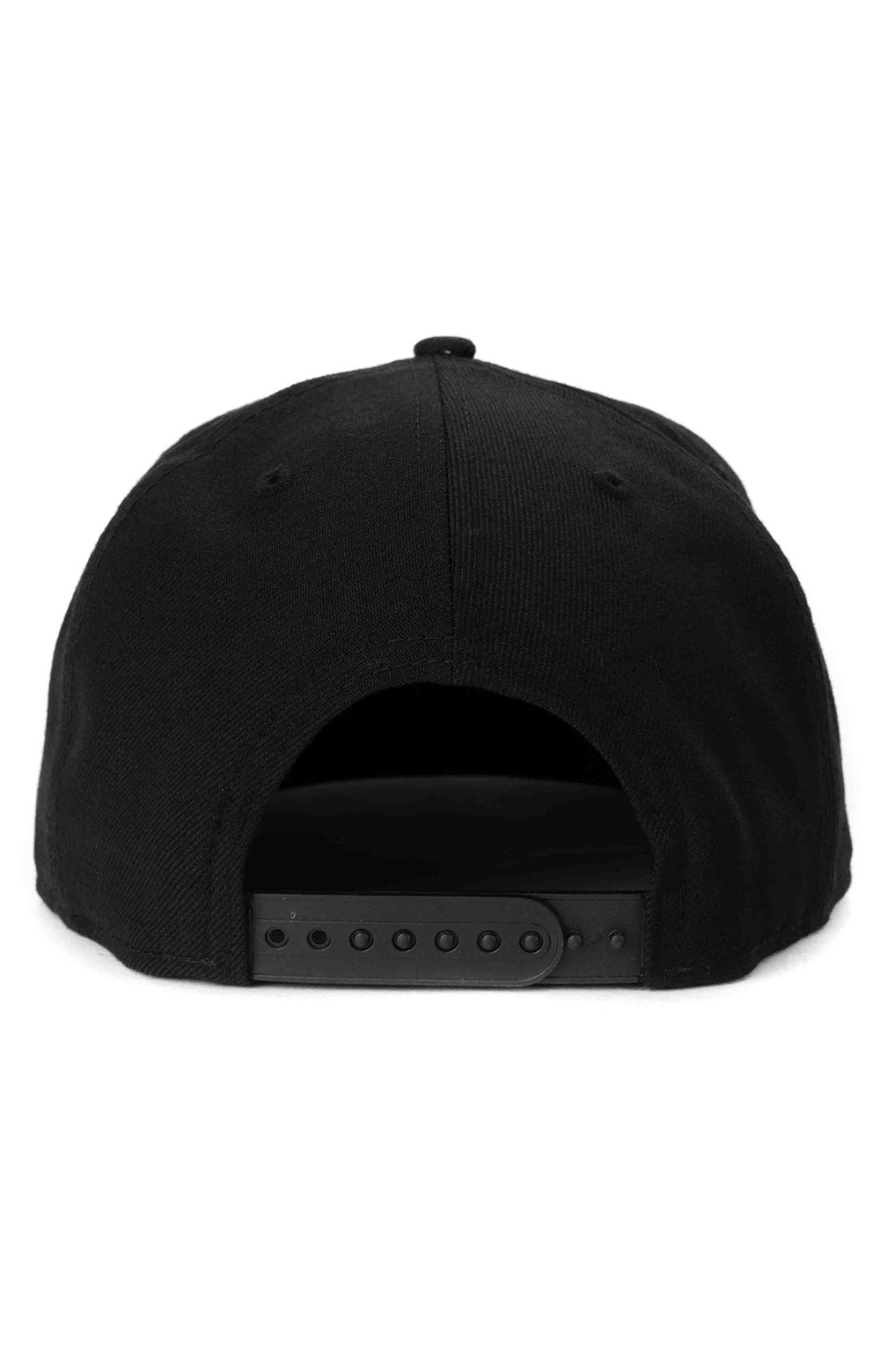 SF Giants Paisley Elements 9Fifty Snap-Back Hat - Black 4
