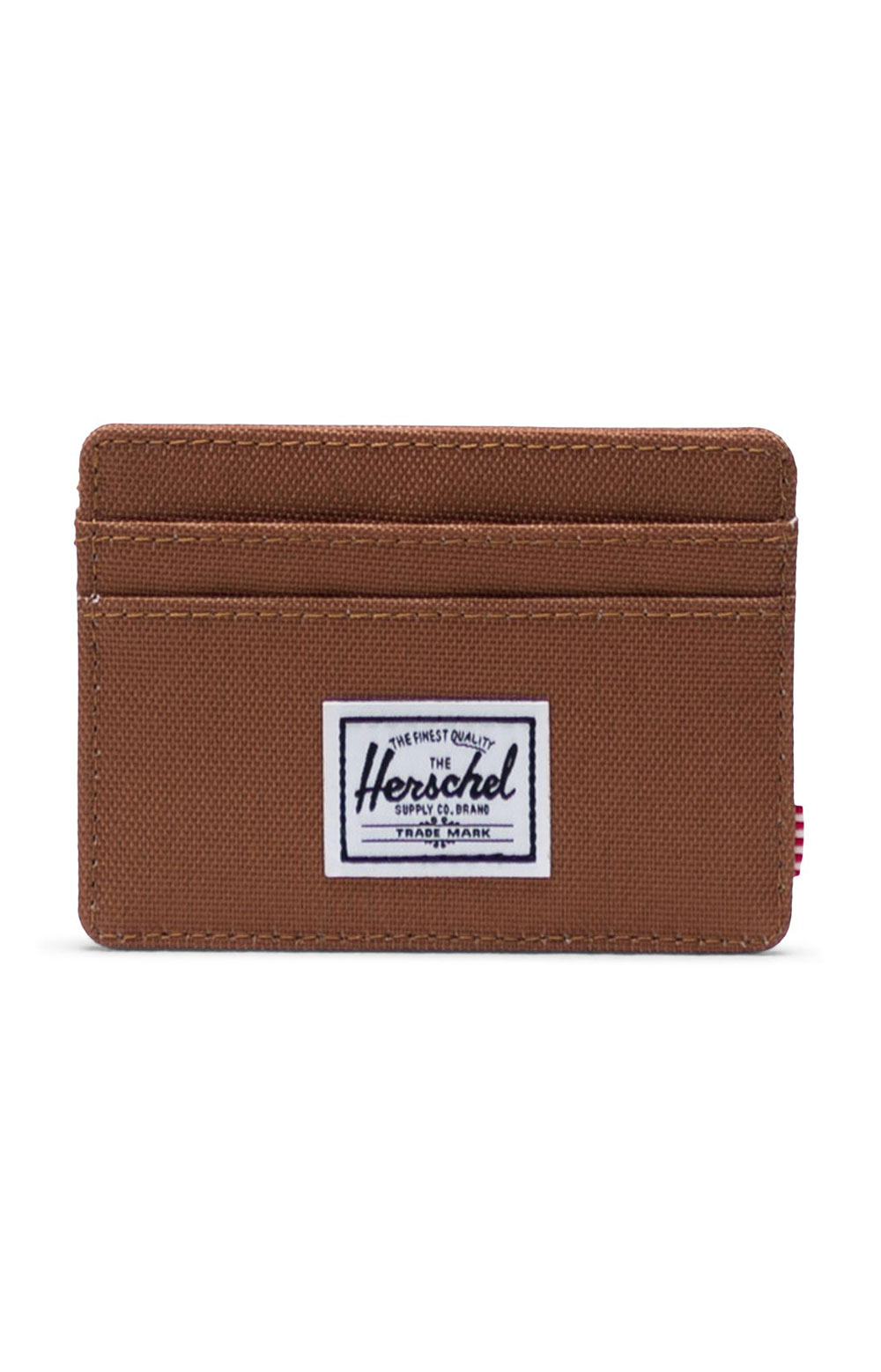 Charlie Wallet - Rubber