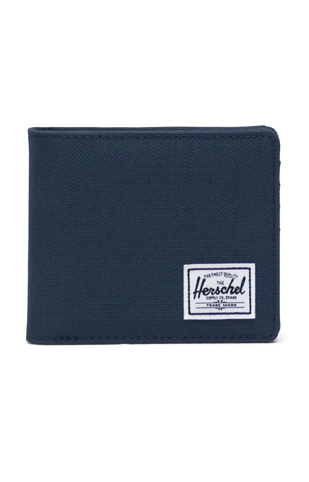 Andy Wallet - Navy/Red