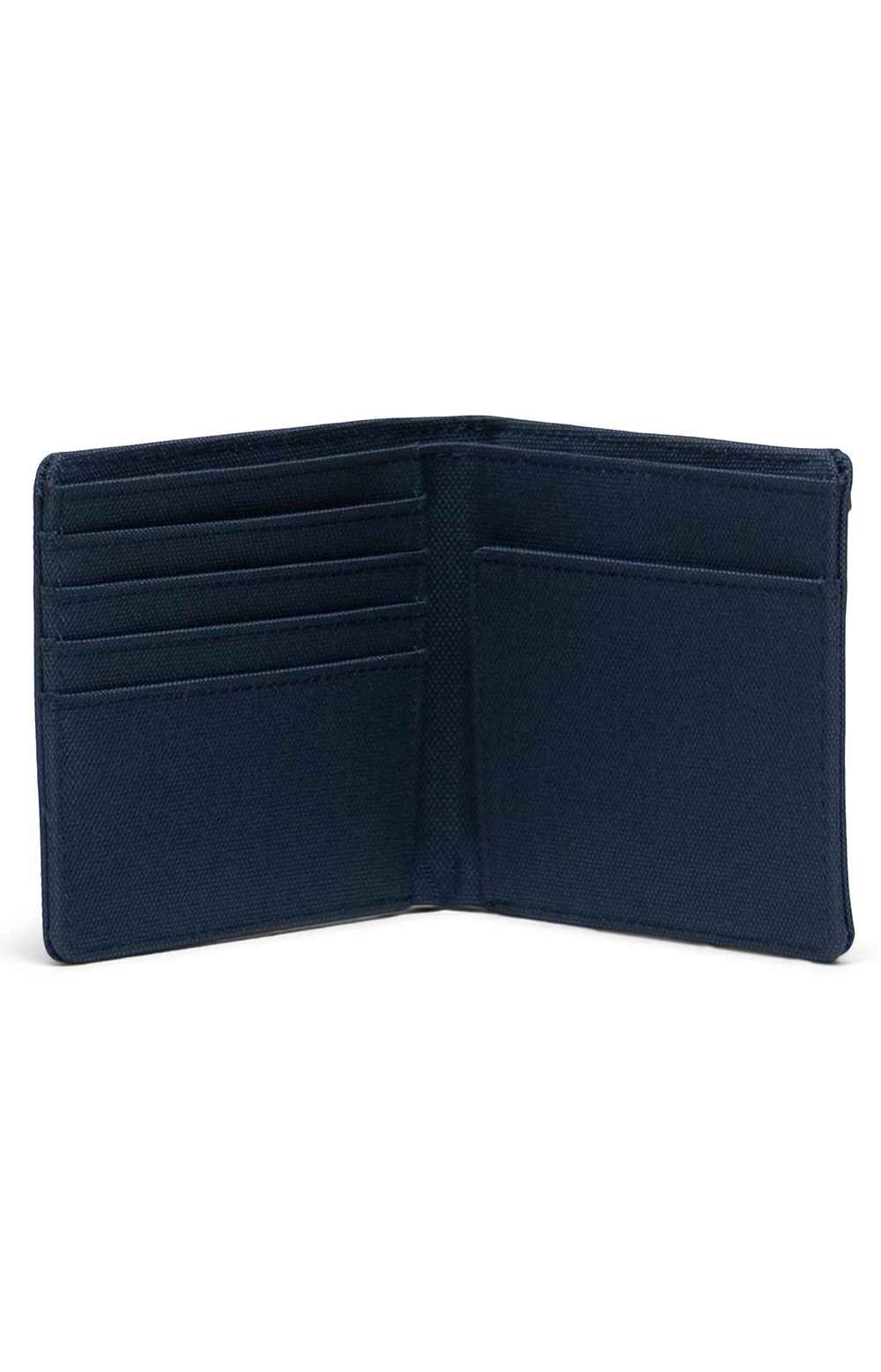 Andy Wallet - Navy/Red 3