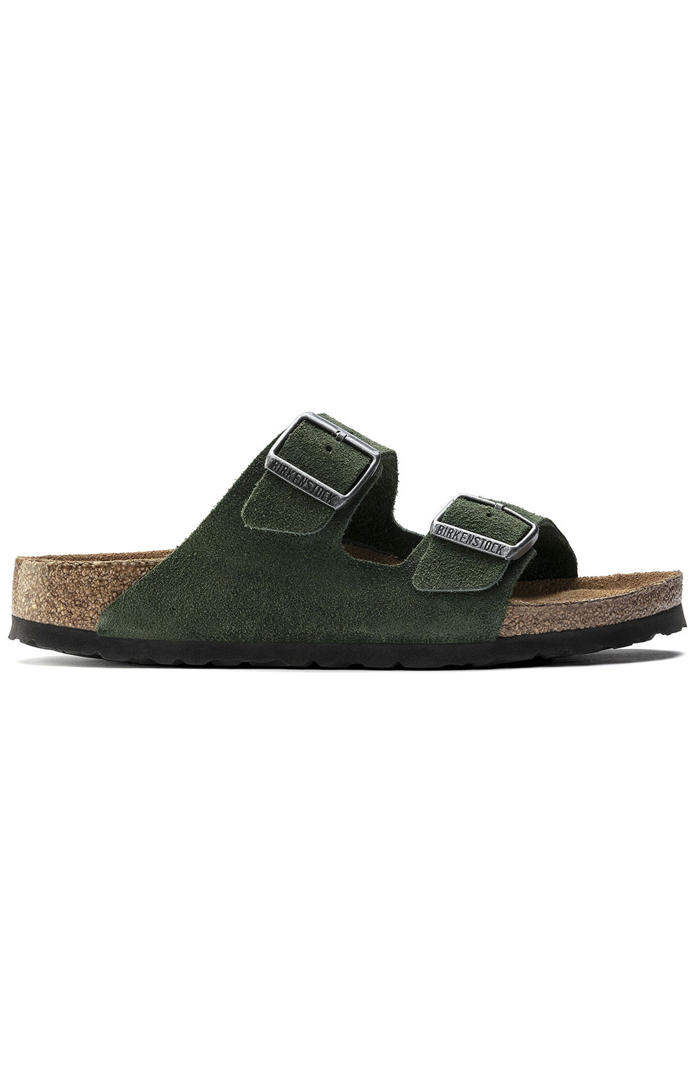 (1018143) Arizona Soft Footbed Sandals - Mountain View Green  4