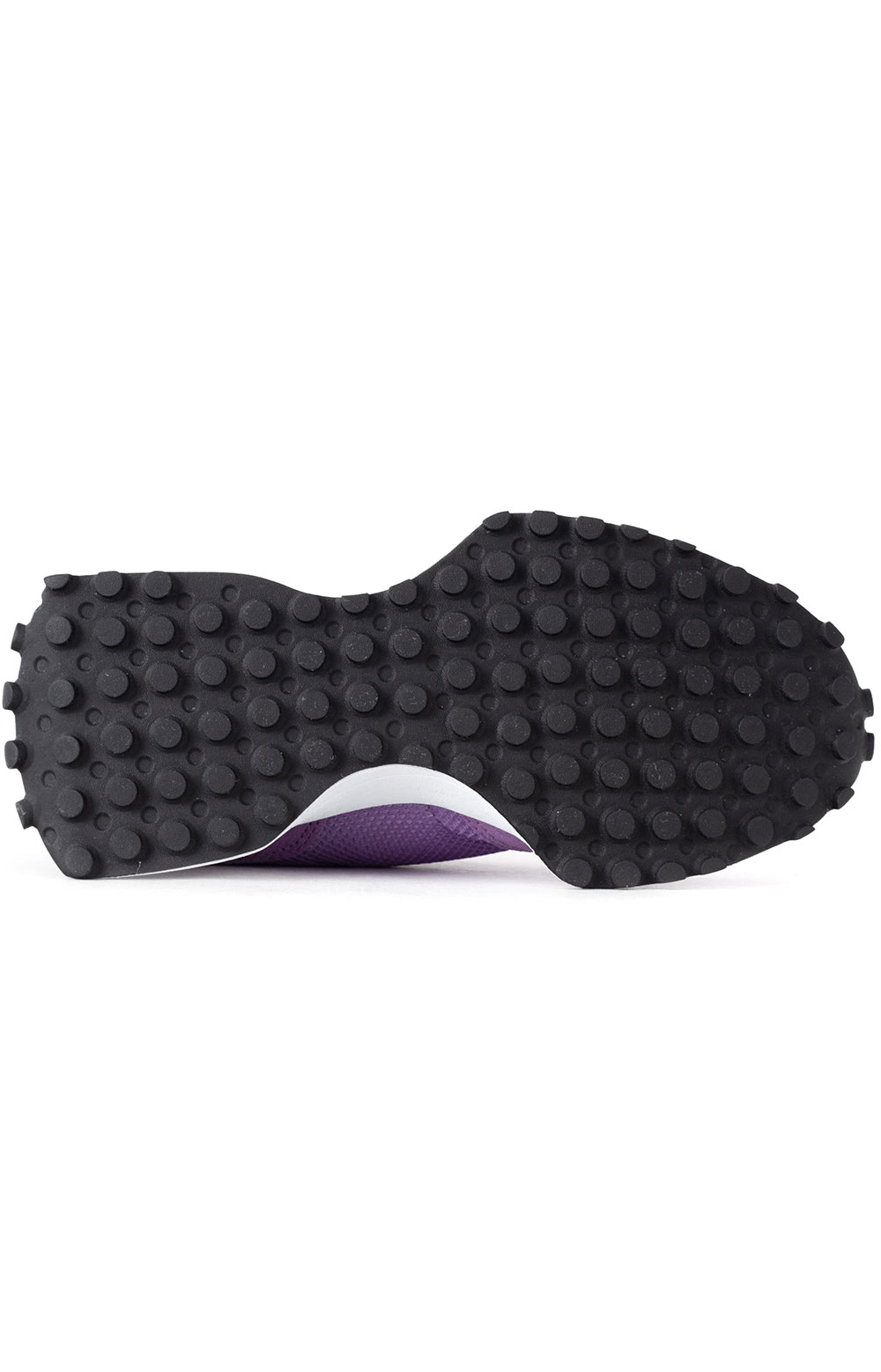 (WS327HE) 327 Shoes - Virtual Violet/Ghost Pepper  6