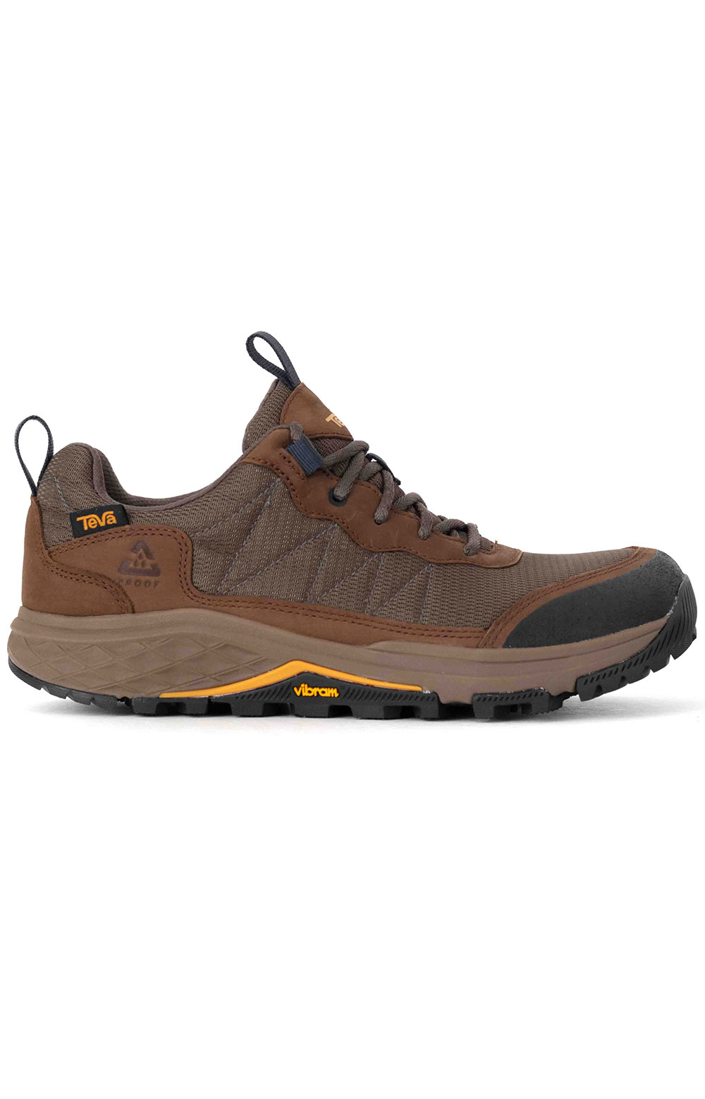 (1116627) Ridgeview Low Shoes - Brown