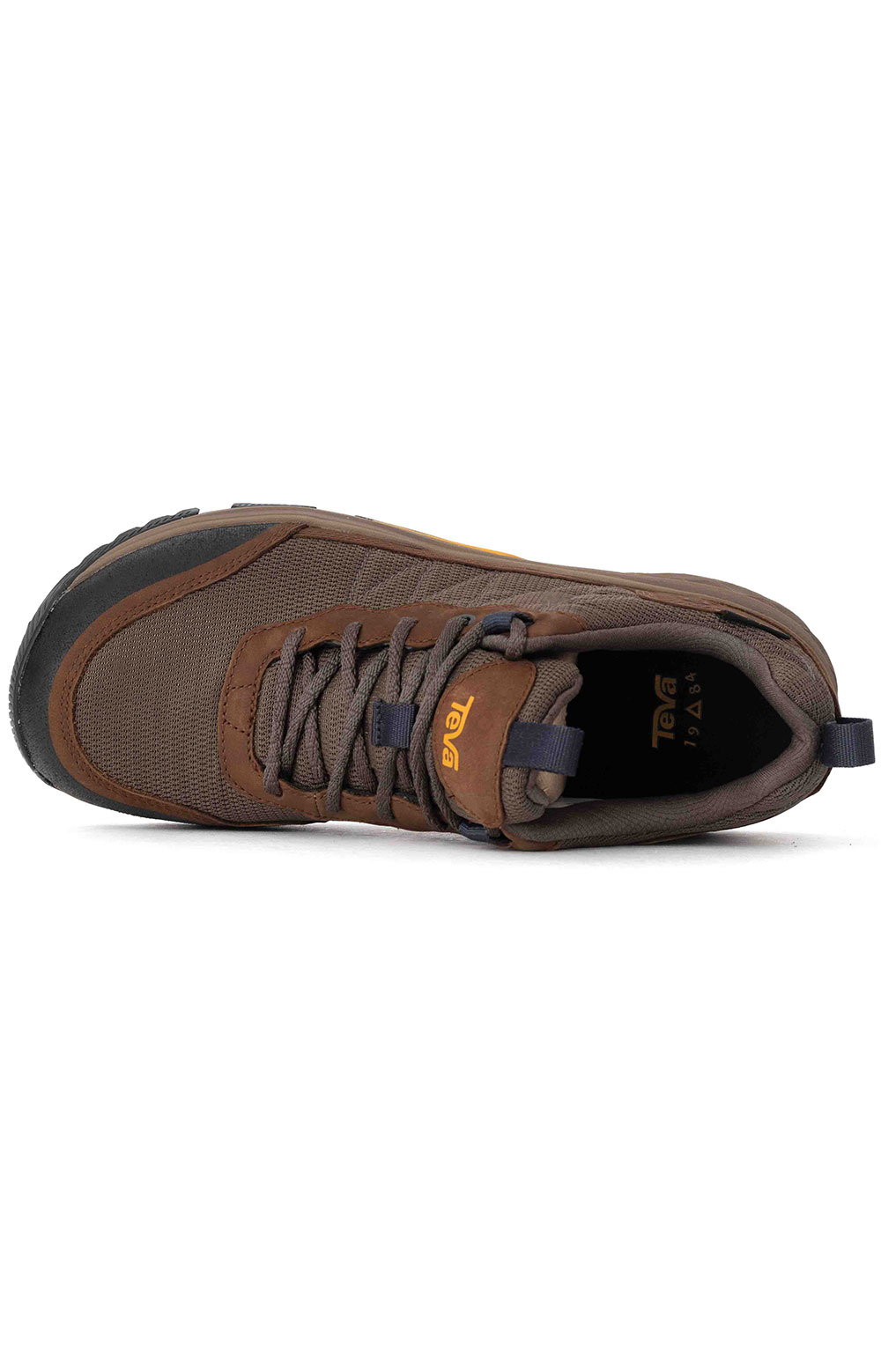 (1116627) Ridgeview Low Shoes - Brown  2