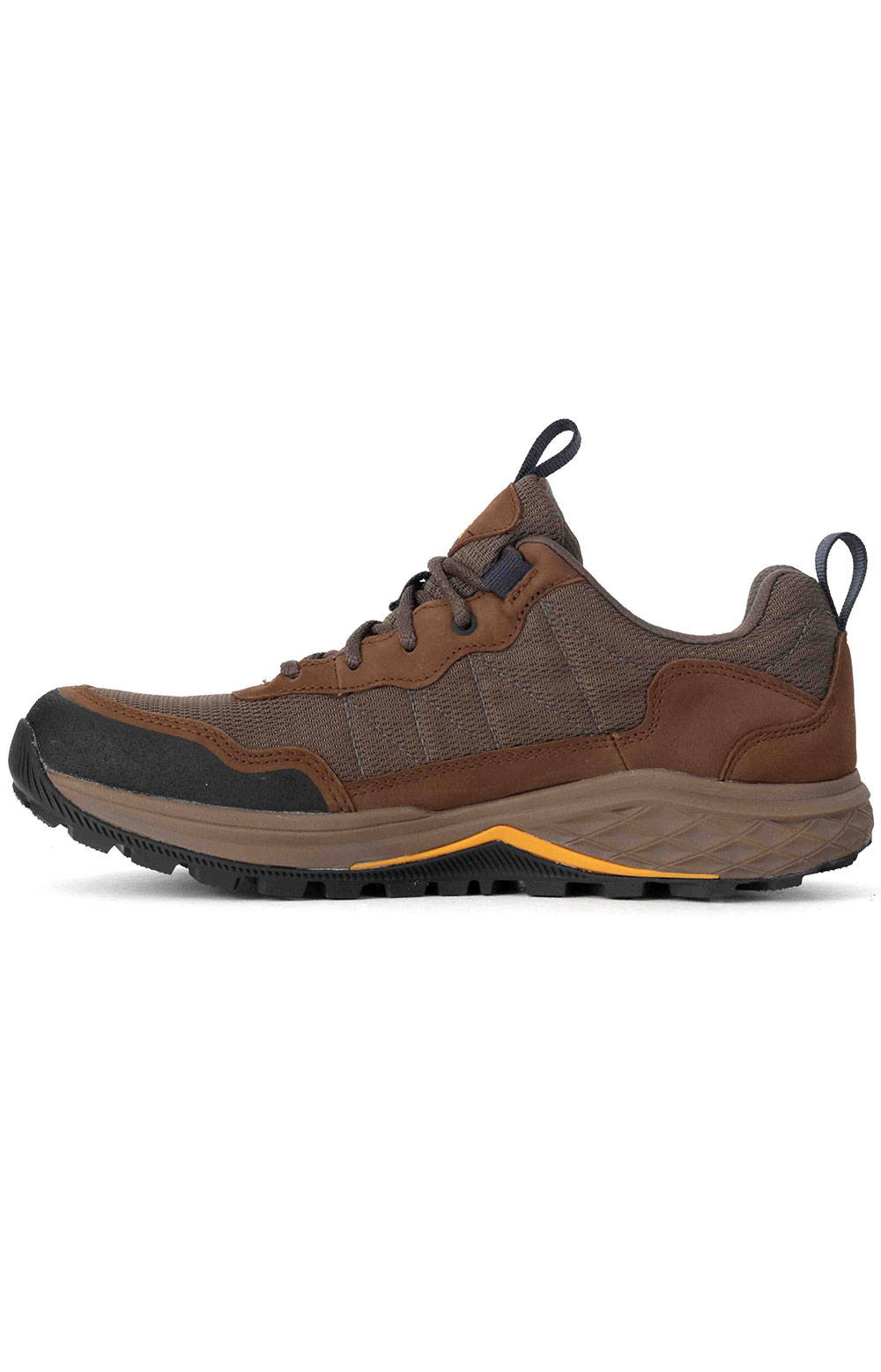 (1116627) Ridgeview Low Shoes - Brown  4