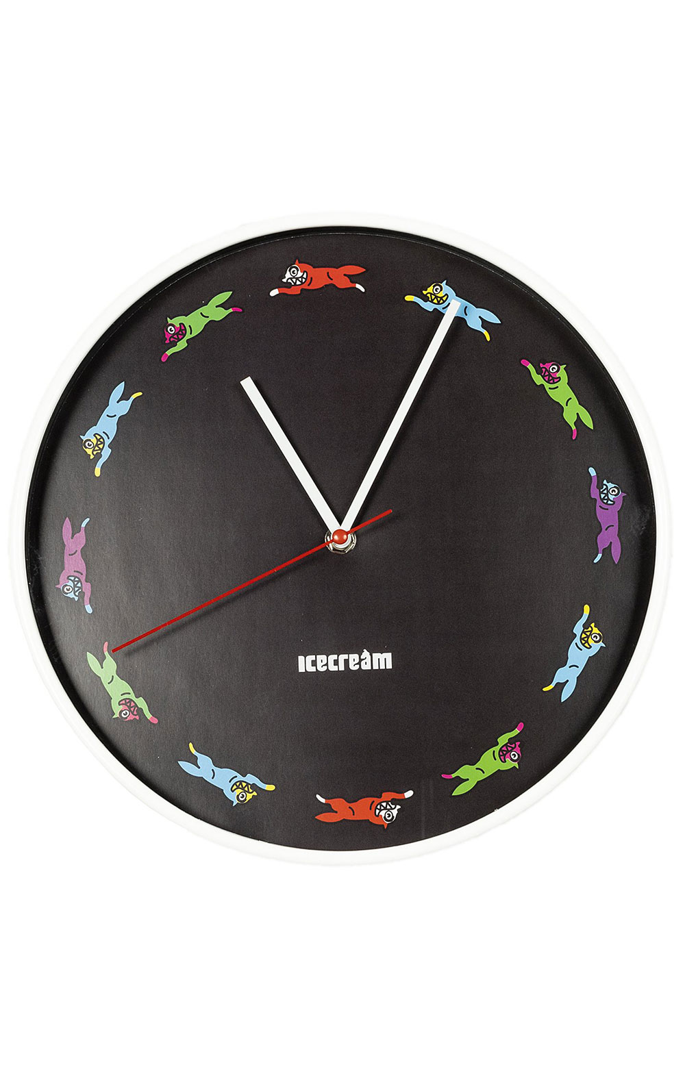 Father Time Clock