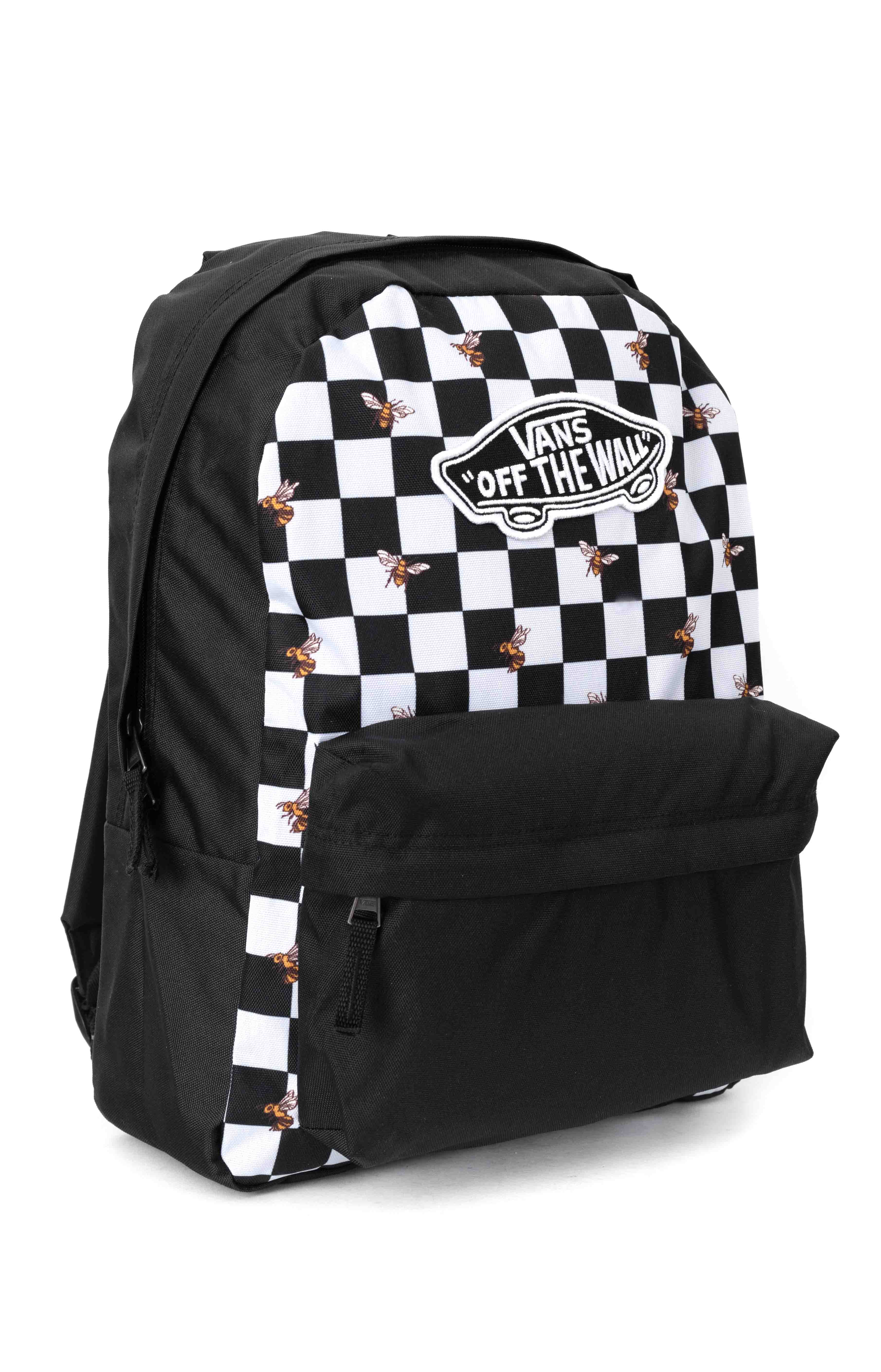 Realm Backpack - Misc  2