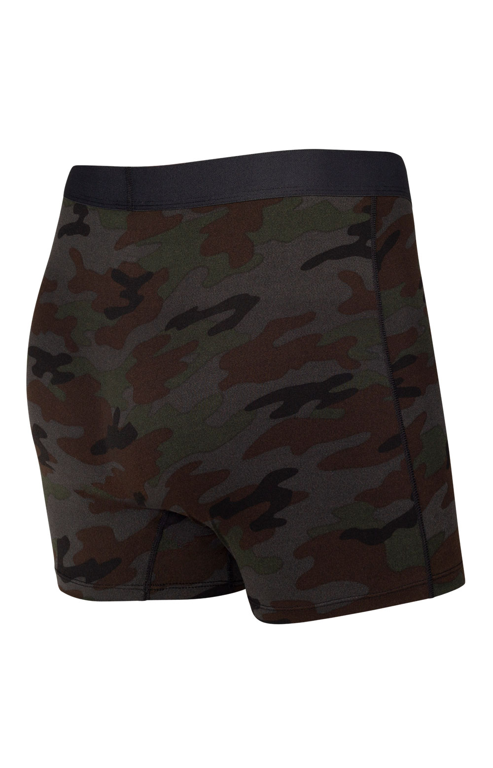 Daytripper Boxer Brief Fly - Black Ops Camo 3