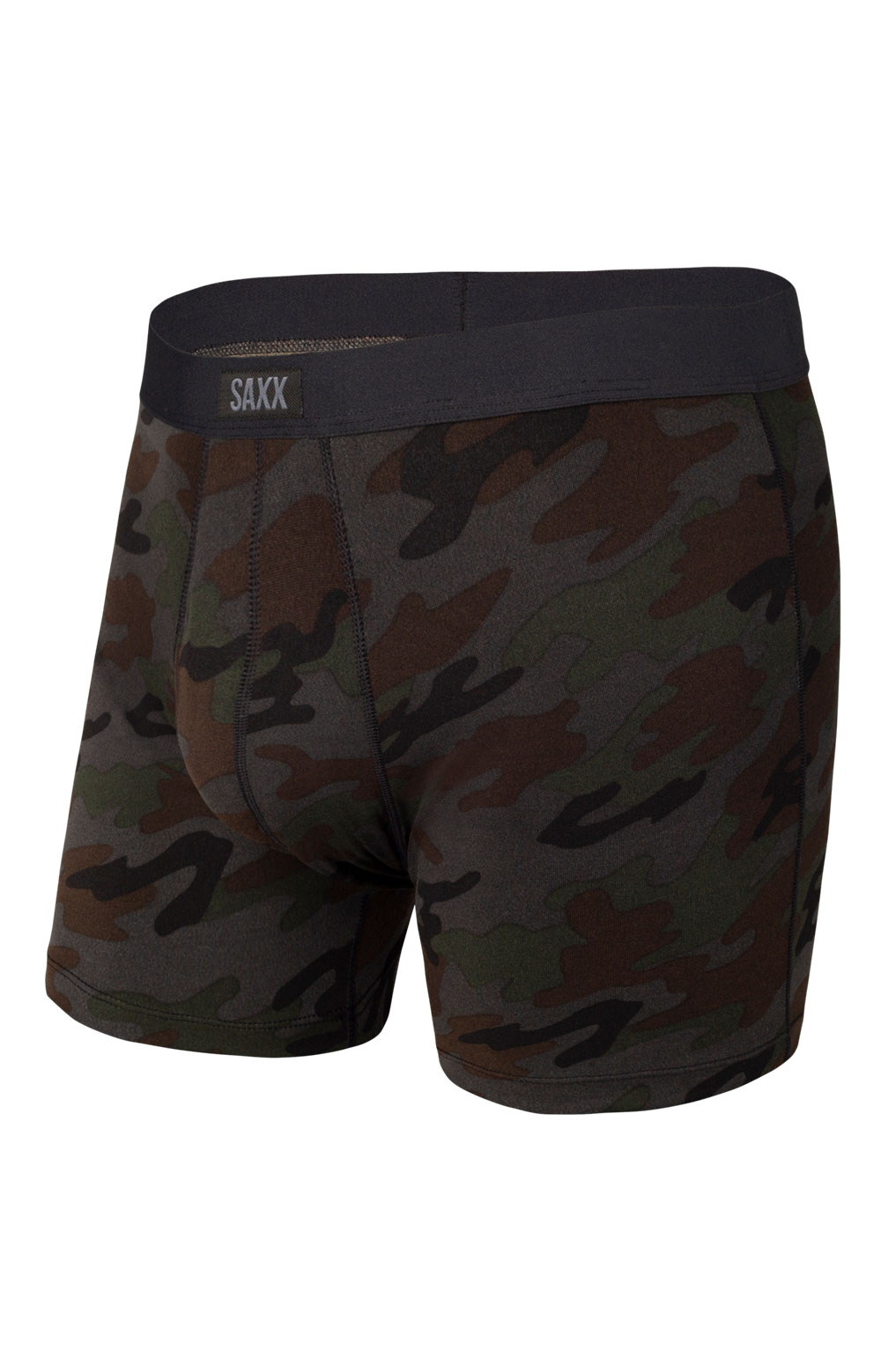 Daytripper Boxer Brief Fly - Black Ops Camo