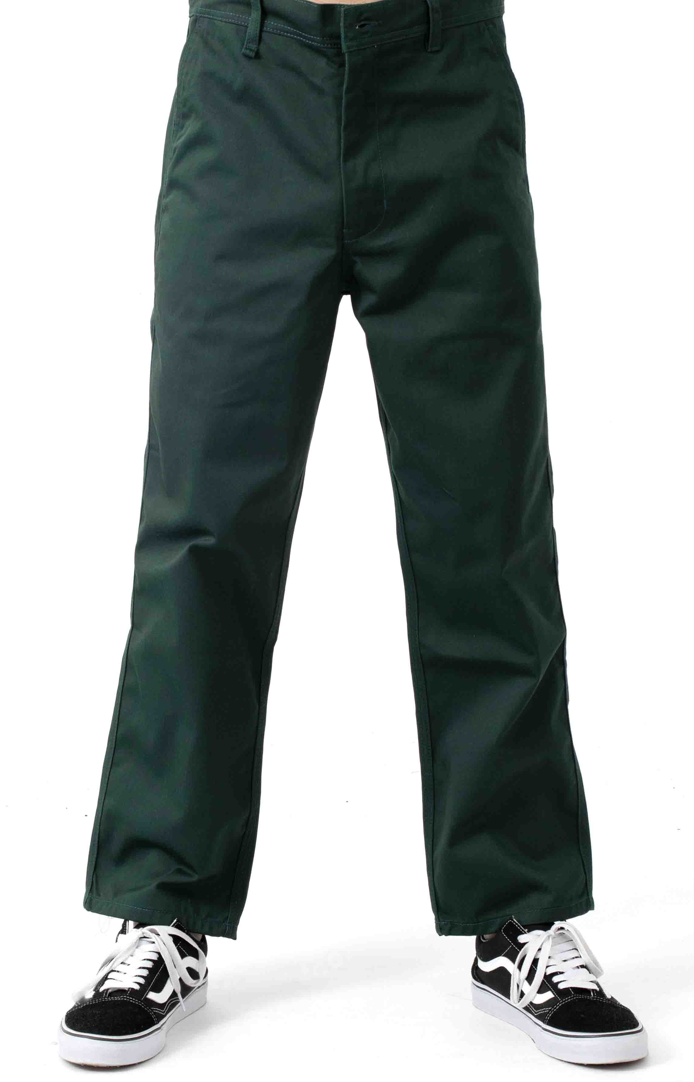 Boyd Pant - Sycamore  2