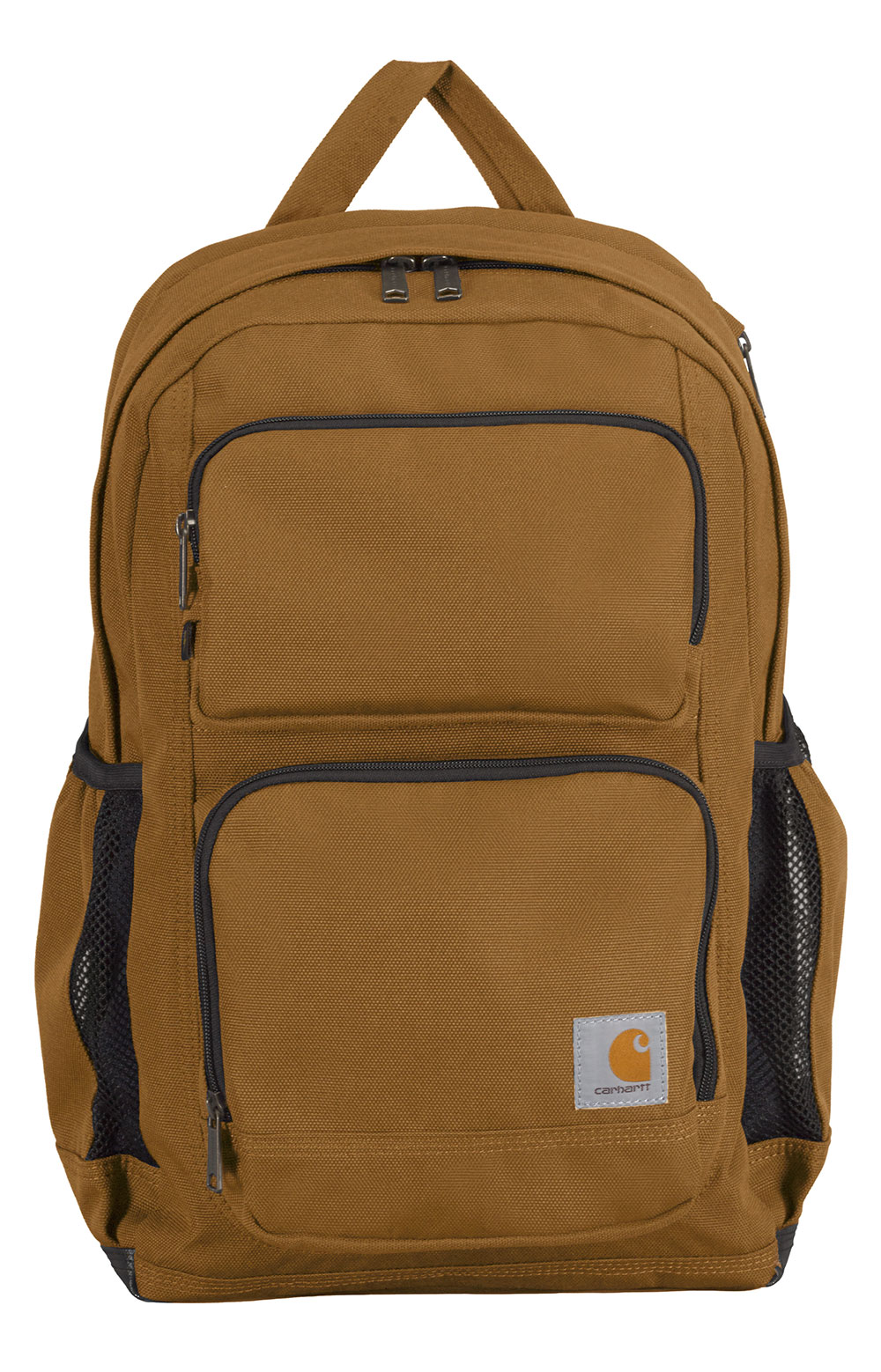 Force Advanced 28L Laptop Backpack - Carhartt Brown  5