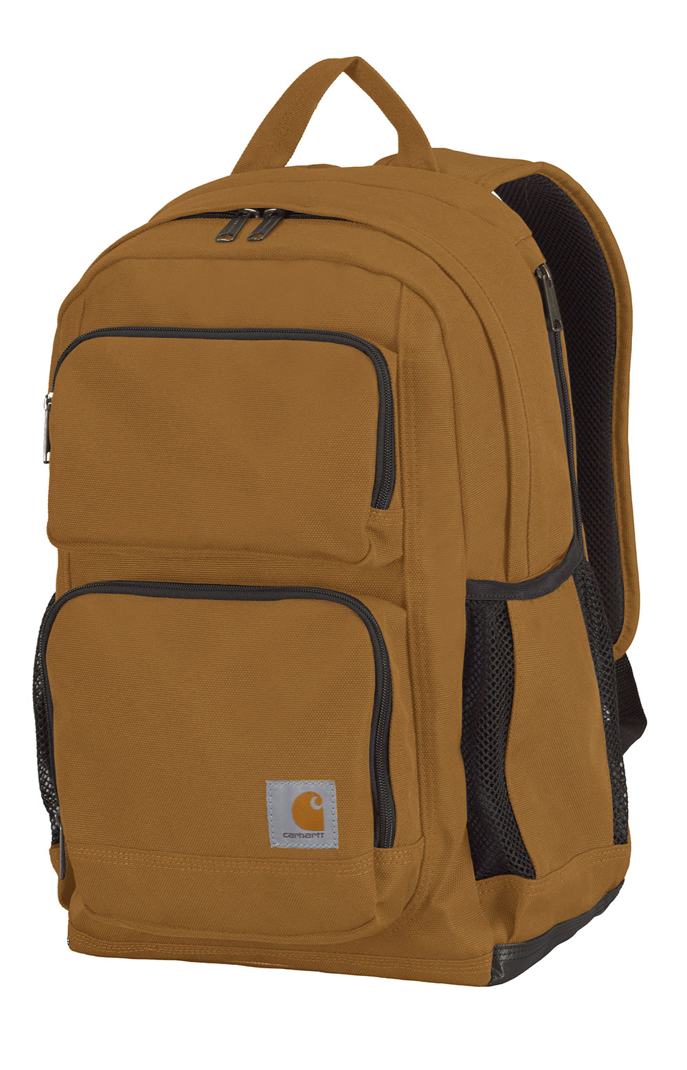 Force Advanced 28L Laptop Backpack - Carhartt Brown