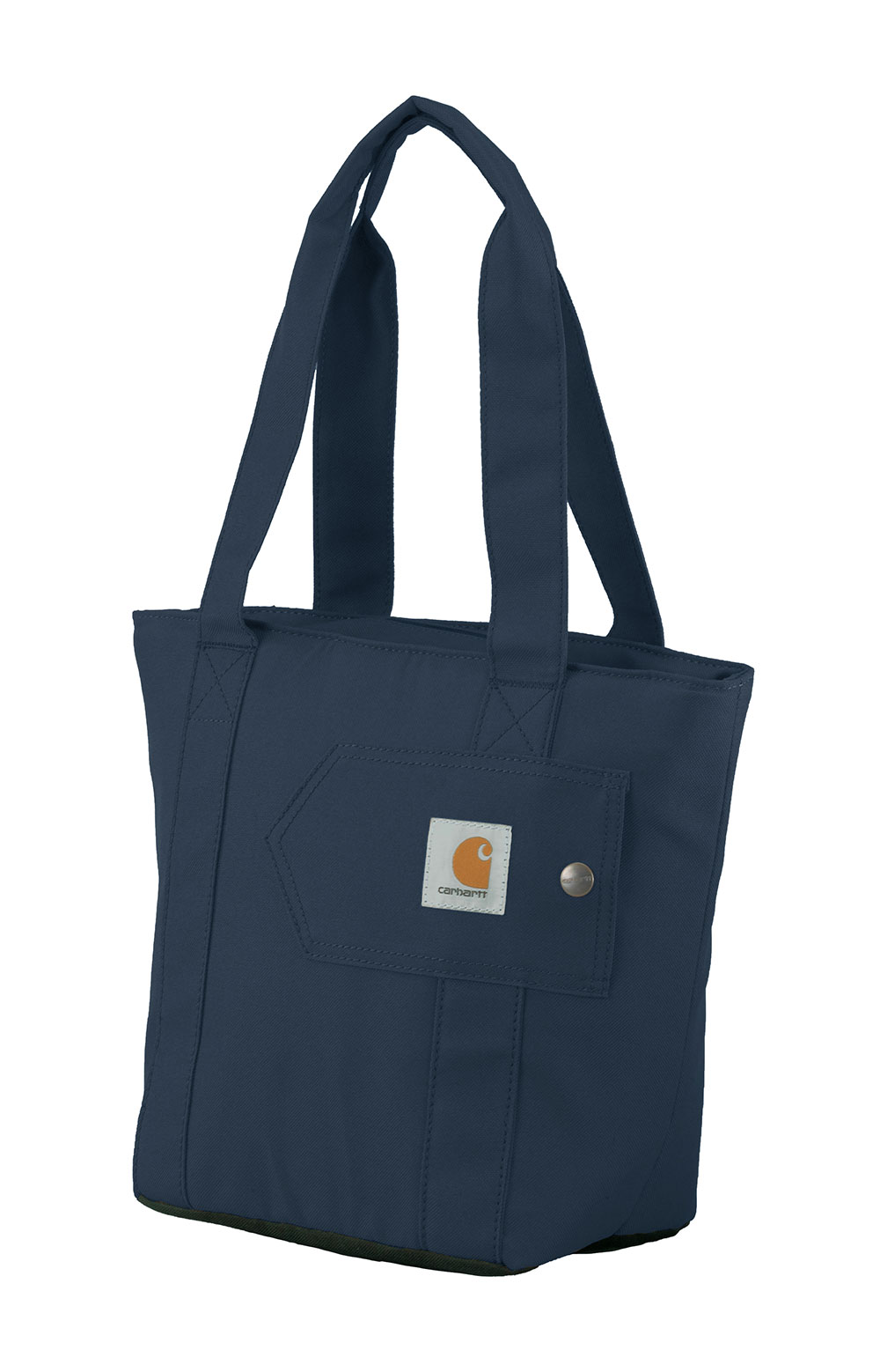 Lunch Tote Bag - Navy 3