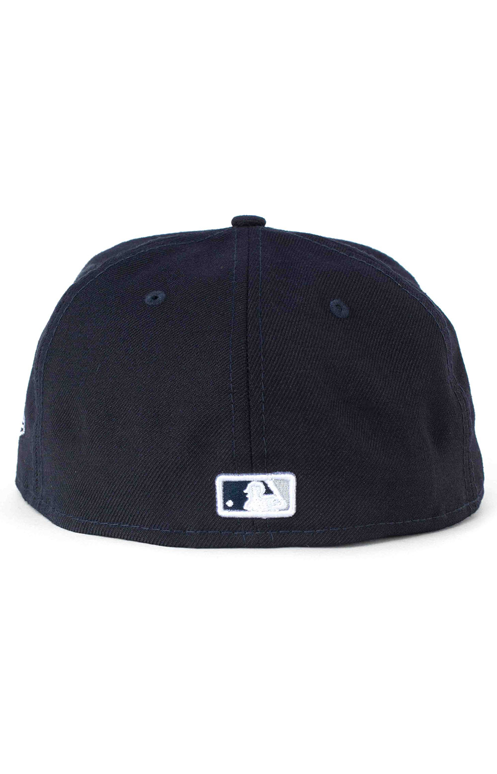 Detroit Tigers City Nicknames 59Fifty Fitted Hat - Navy 3