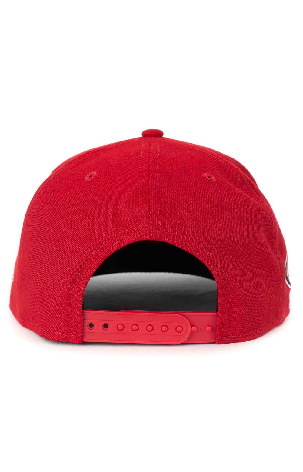 SF 49ers Super Bowl 9Fifty Snap-Back Hat  4
