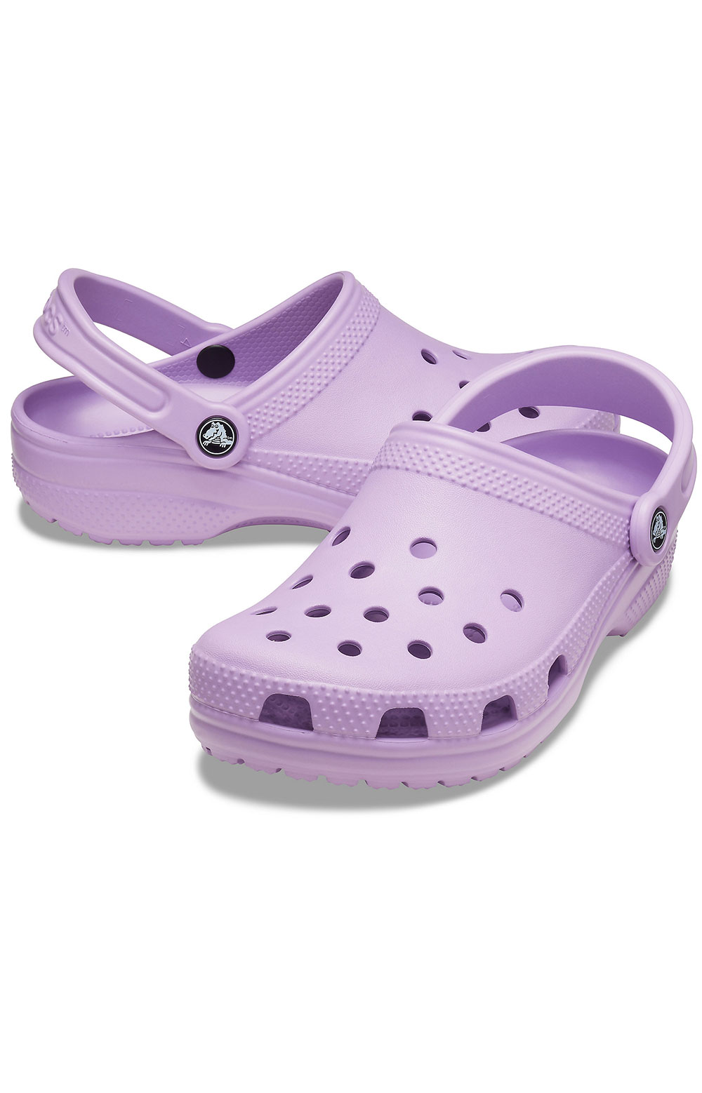 Classic Clogs - Orchid  3