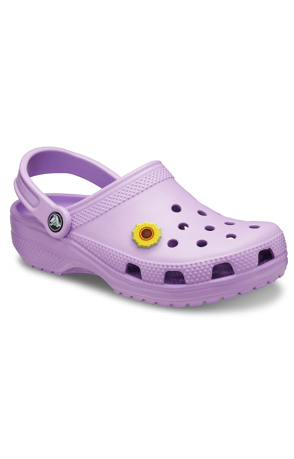 Classic Clogs - Orchid  6