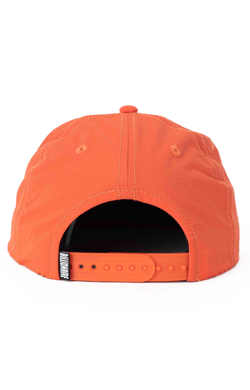 Clubhouse Snap-Back Hat - Hot Coral  3