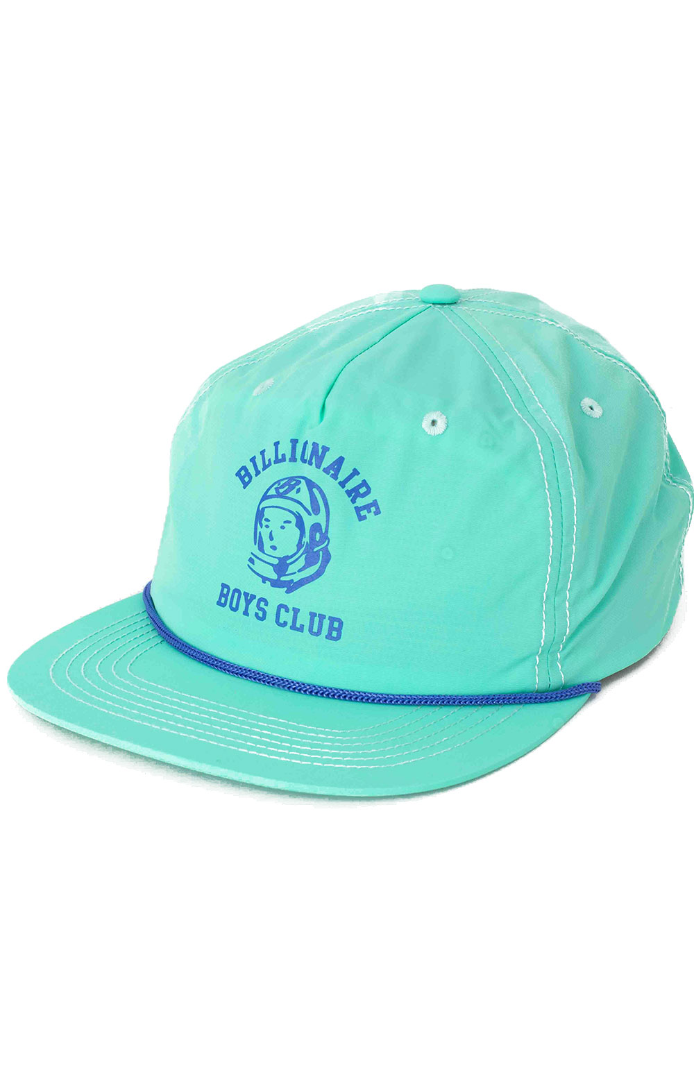 Clubhouse Snap-Back Hat - Spring Bud