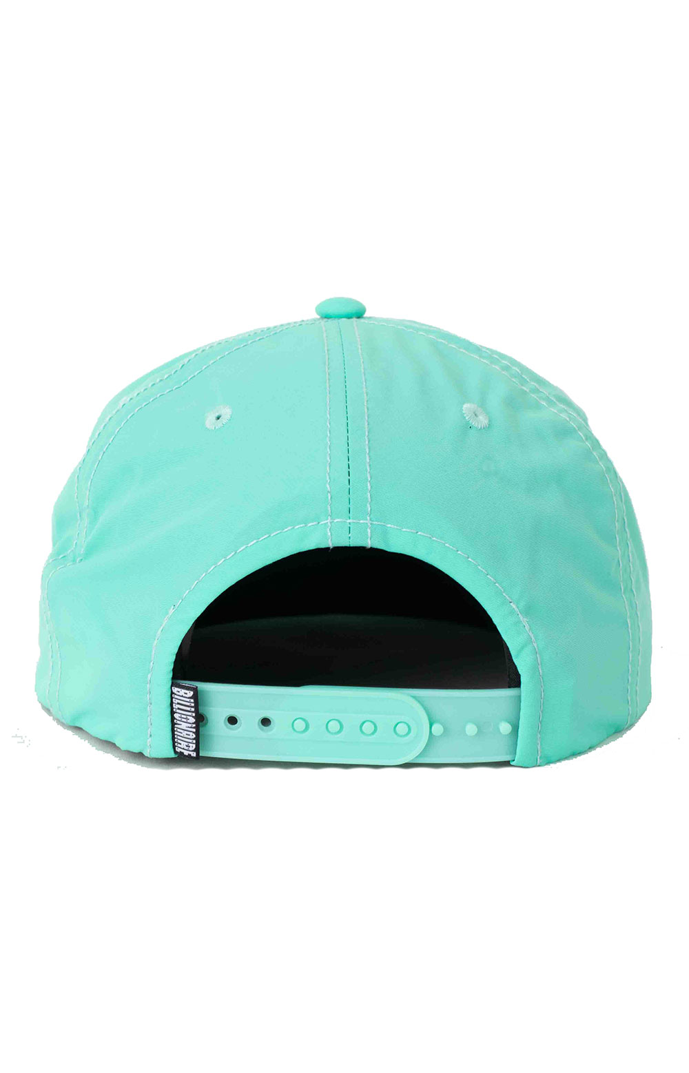 Clubhouse Snap-Back Hat - Spring Bud  3