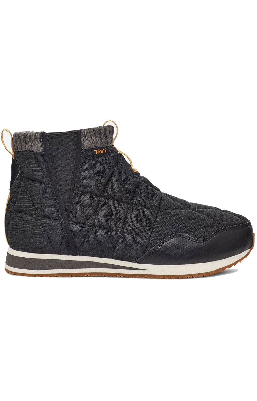 (1123431) ReEMBER Mid Shoes - Black