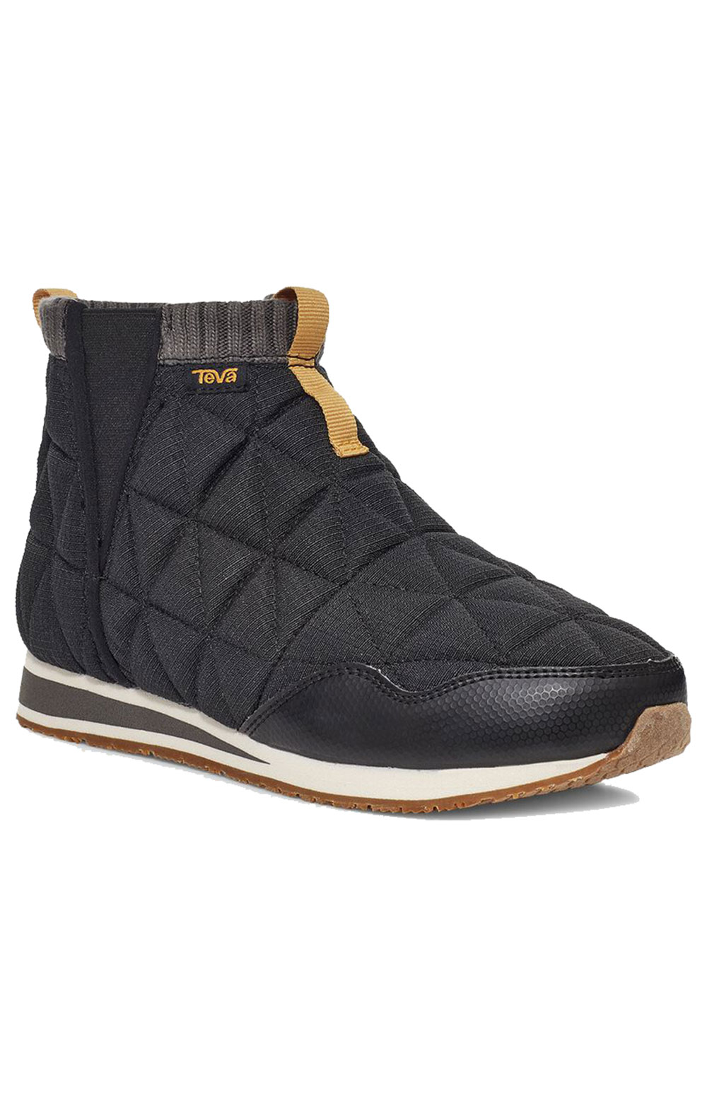 (1123431) ReEMBER Mid Shoes - Black 2
