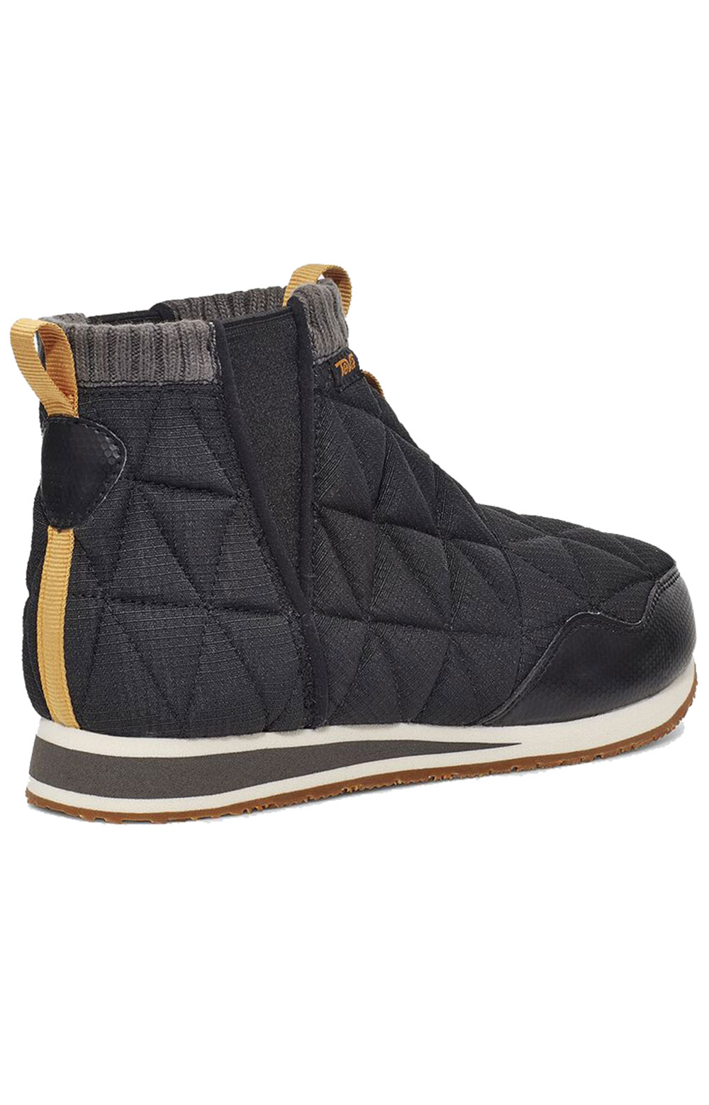 (1123431) ReEMBER Mid Shoes - Black 4