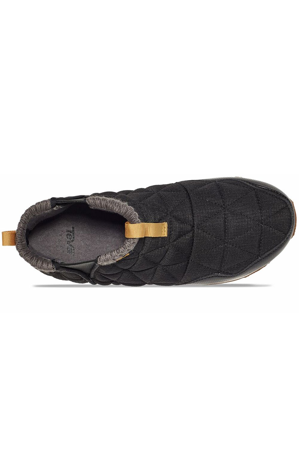 (1123431) ReEMBER Mid Shoes - Black 5