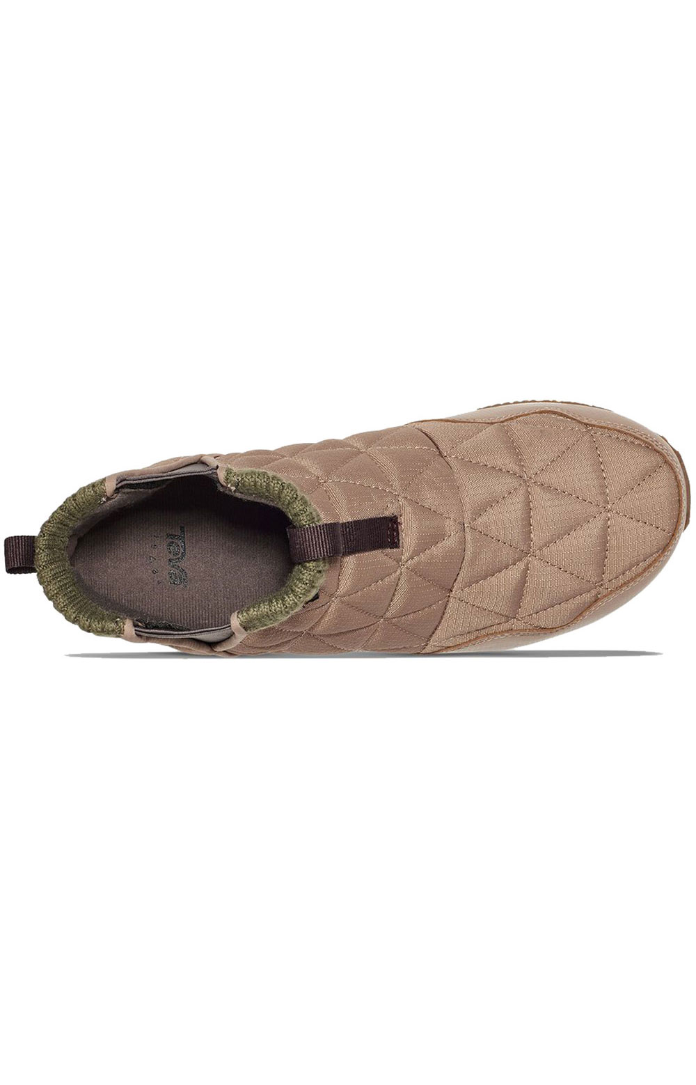 (1123431) ReEMBER Mid Shoes - Macaroon/Olive 5
