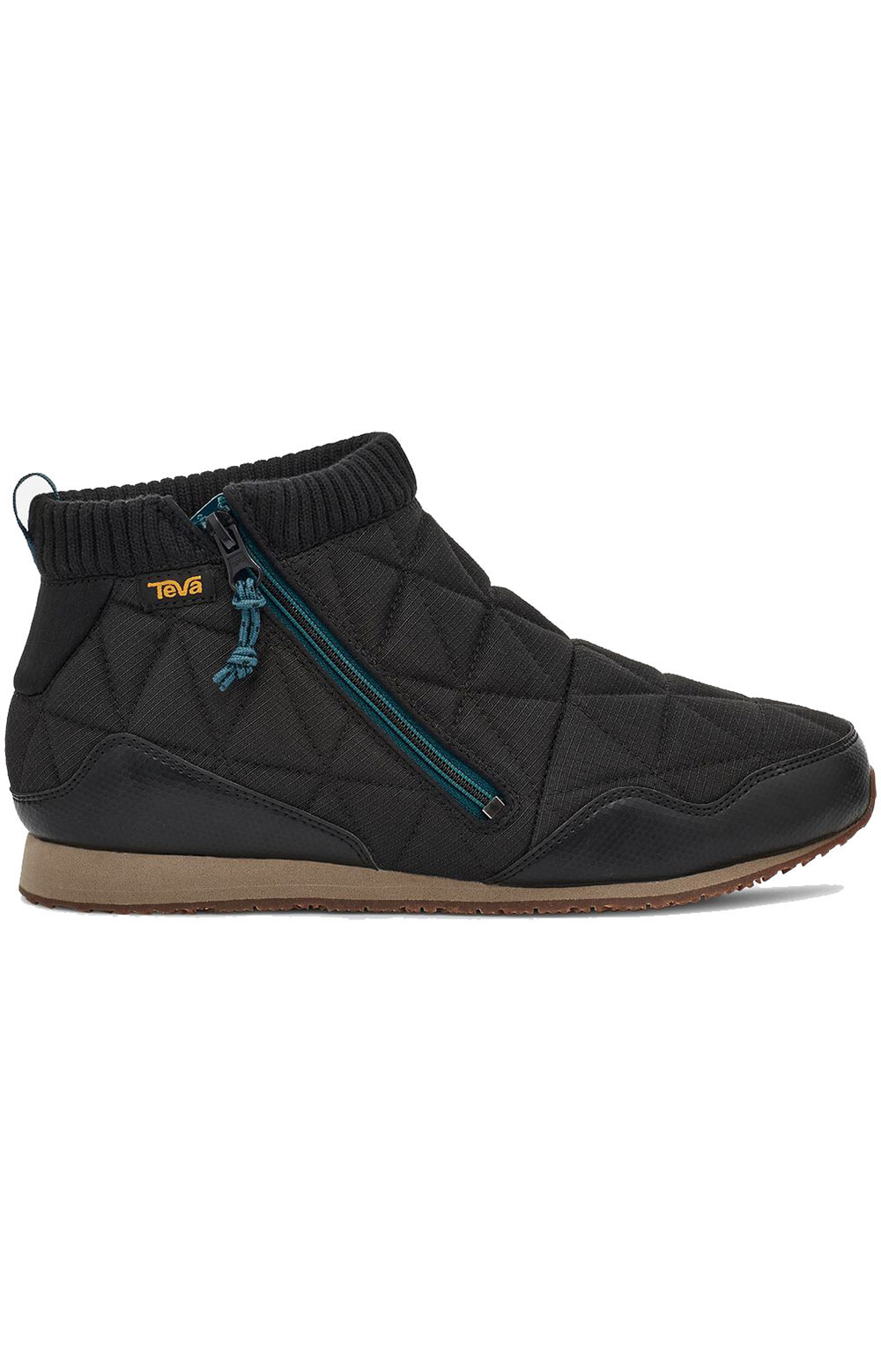 (1125310) ReEMBER MID Shoes - Black