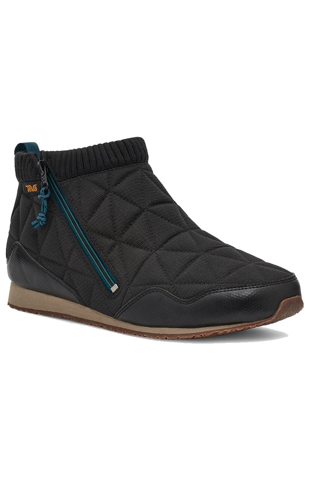 (1125310) ReEMBER MID Shoes - Black  2