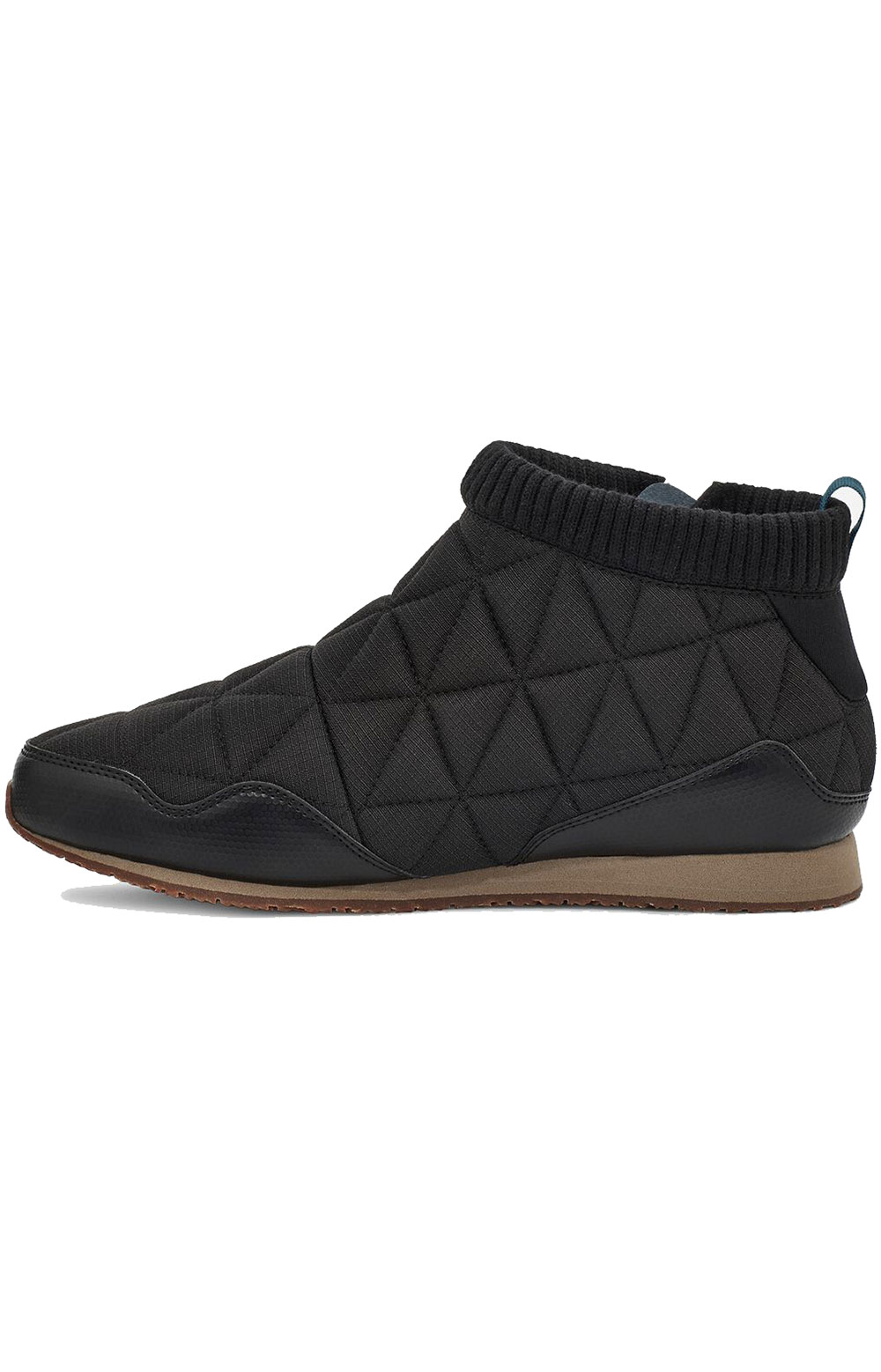 (1125310) ReEMBER MID Shoes - Black  3