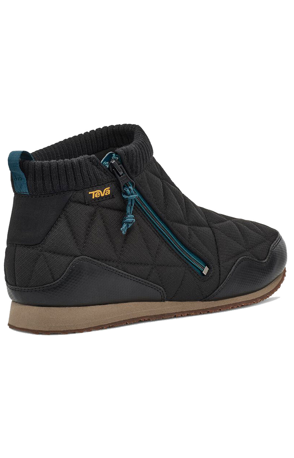 (1125310) ReEMBER MID Shoes - Black  4