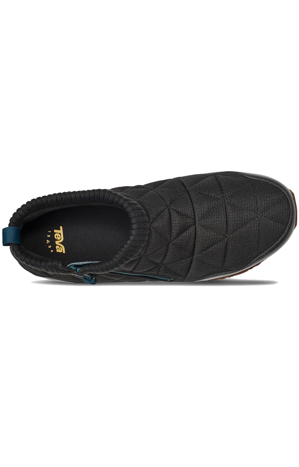 (1125310) ReEMBER MID Shoes - Black  5