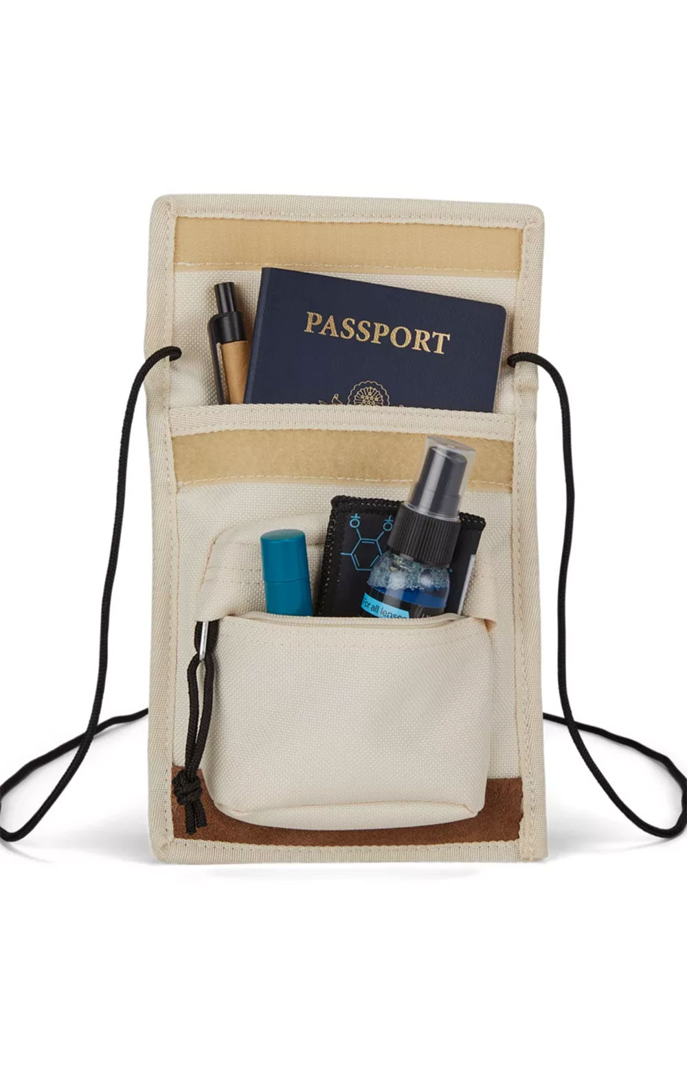 Essential Carryall - Coconut 4