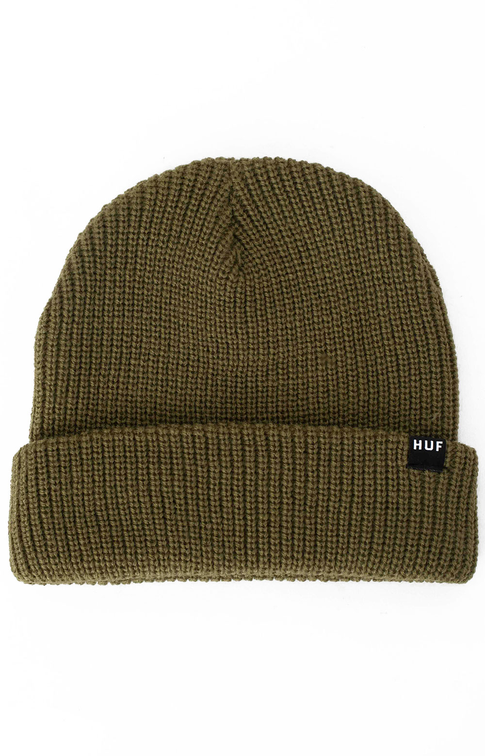 Essentials Usual Beanie - Olive