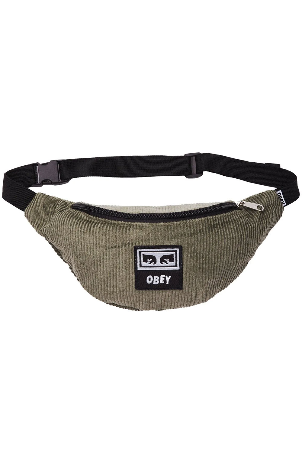 Wasted Hip Bag - Army