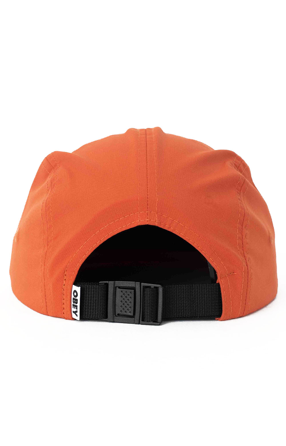 Bold Ripstop Camp Hat - Ginger 3