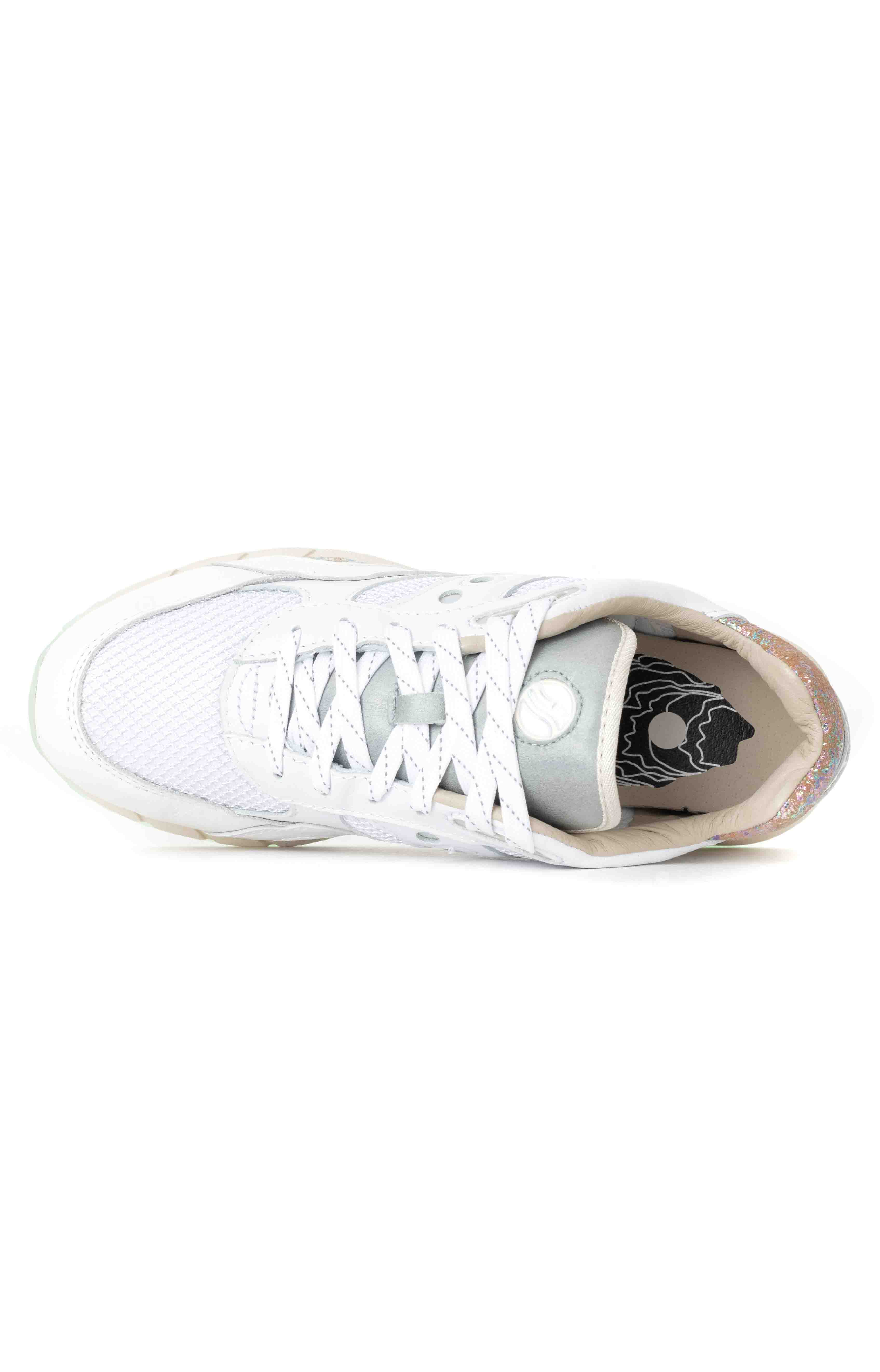 (S70594-1) Shadow 6000 Shoes - Pearl 2
