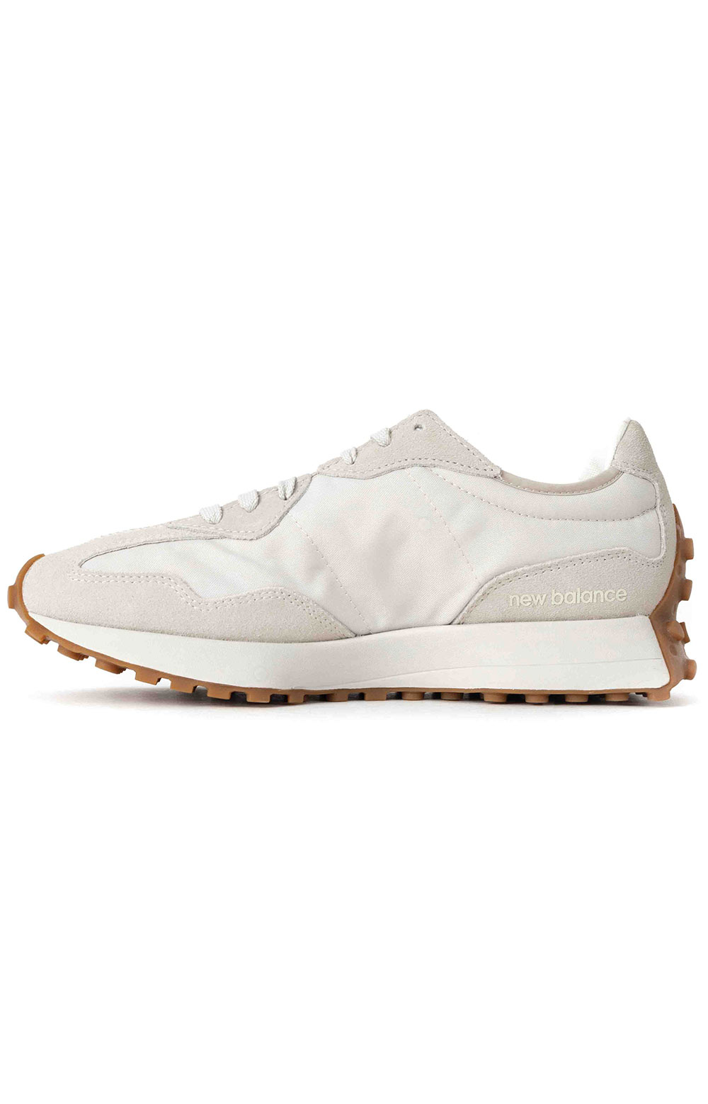 (MS327HR1) 327 Shoes - White  4