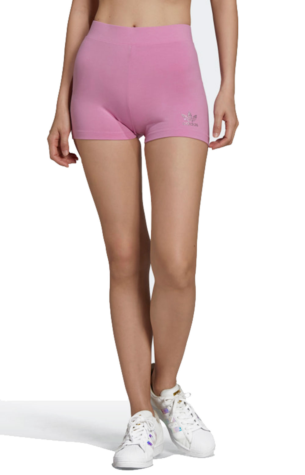 (HF9203) 2000 Luxe Shorts - Bliss Orchid