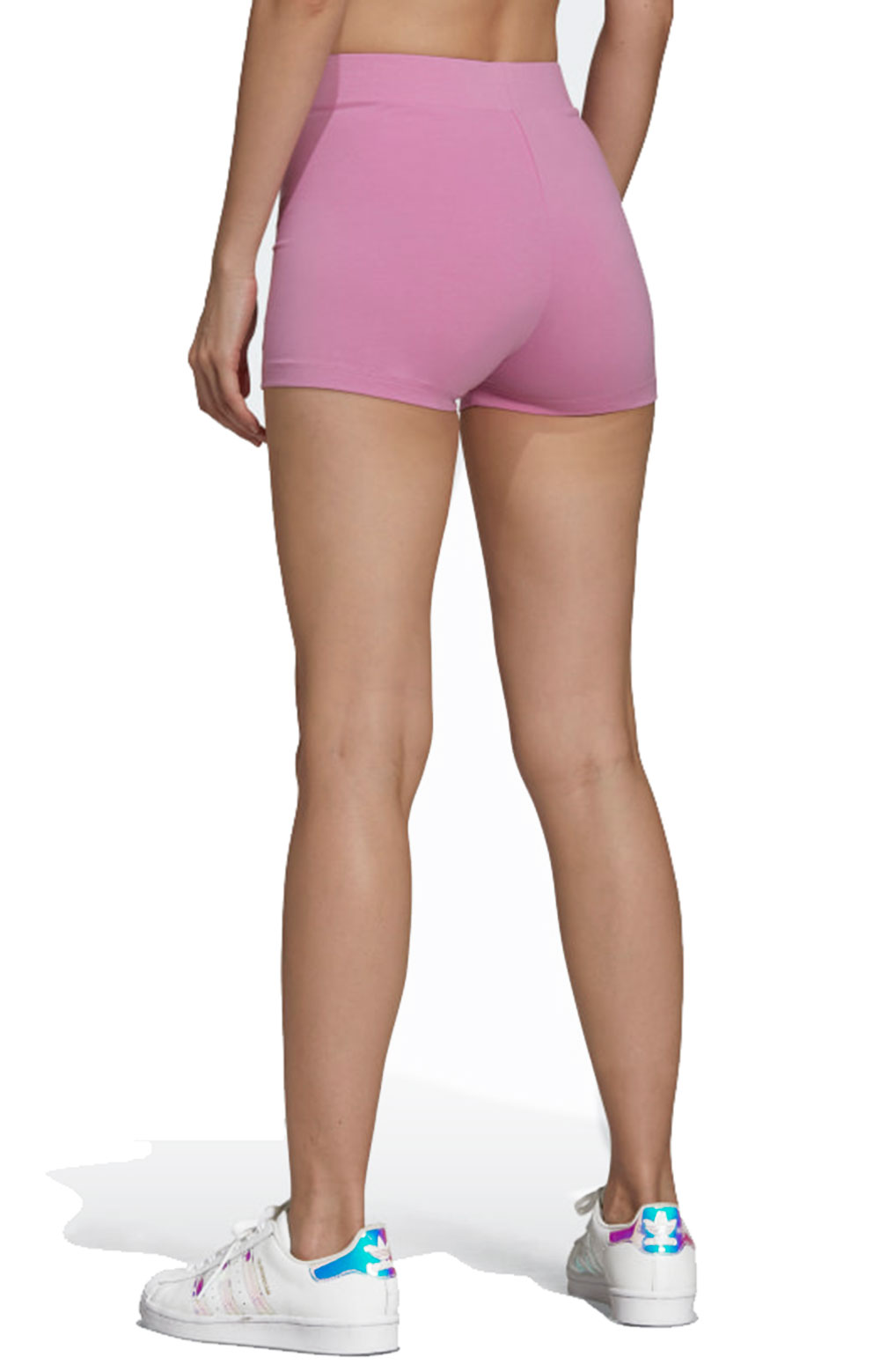 (HF9203) 2000 Luxe Shorts - Bliss Orchid  3