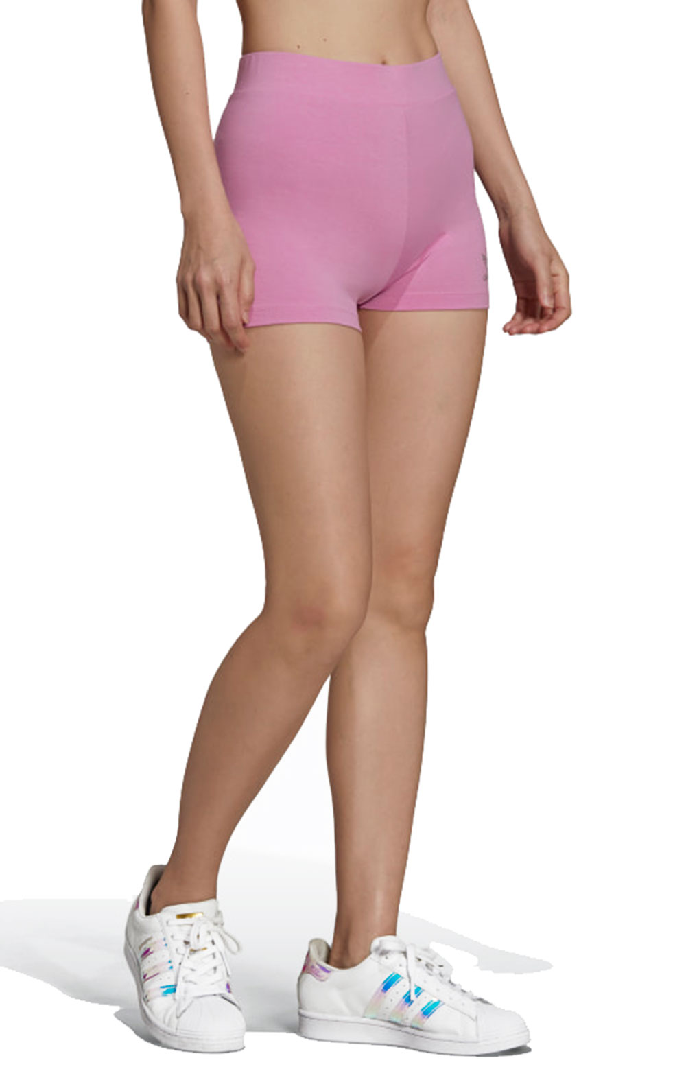 (HF9203) 2000 Luxe Shorts - Bliss Orchid  4