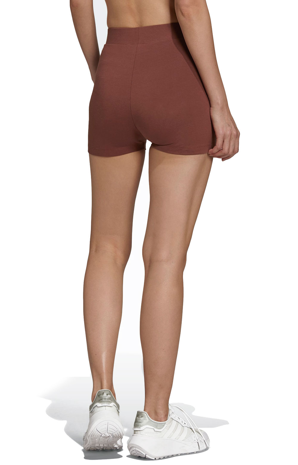 (HF9204) 2000 Luxe Shorts - Earth Brown  4