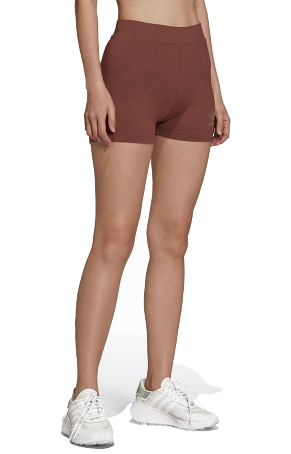 (HF9204) 2000 Luxe Shorts - Earth Brown