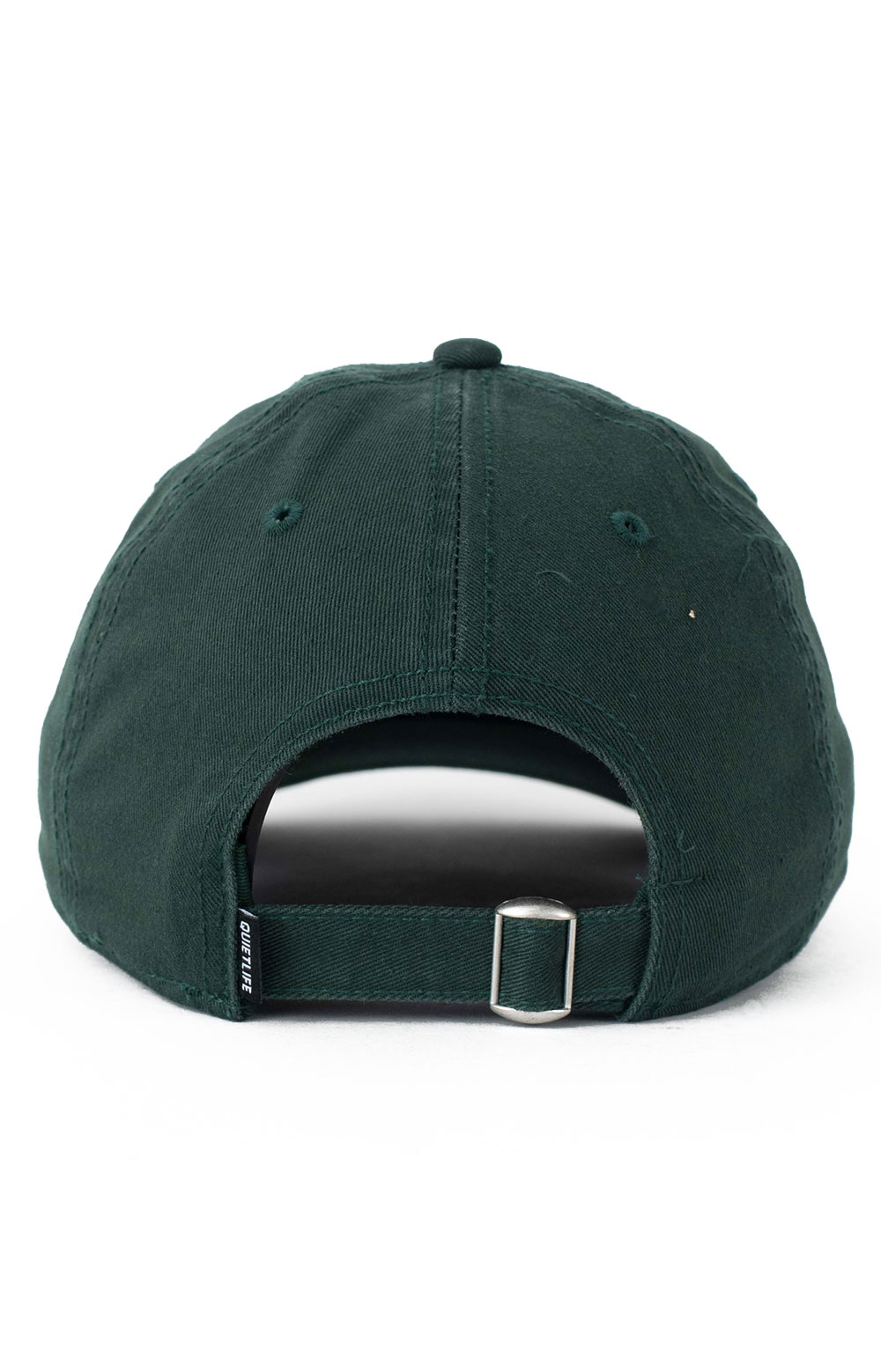House Plants Dad Hat - Forest Green  3