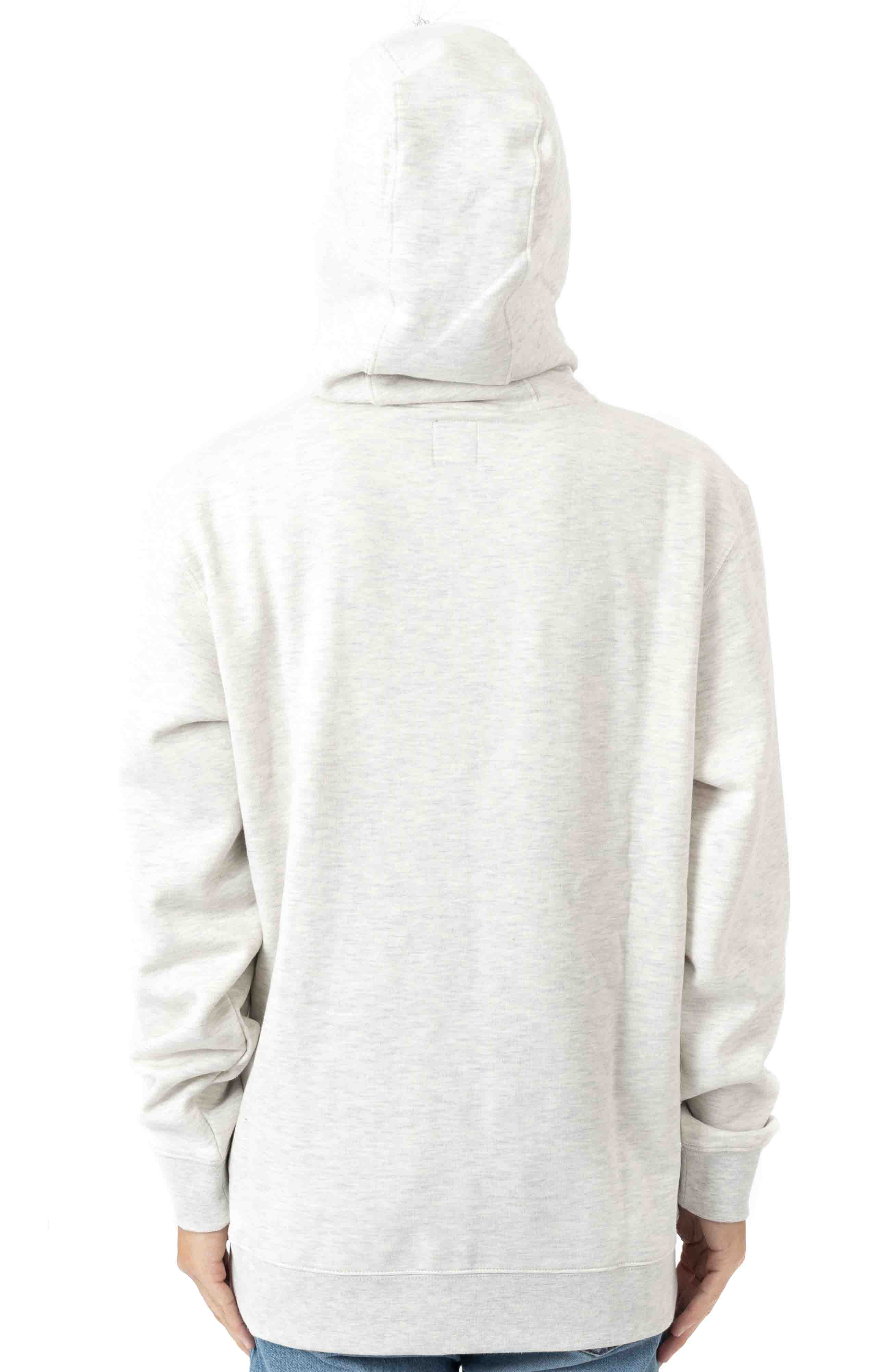 66 Champs Pullover Hoodie - Oatmeal Heather  3
