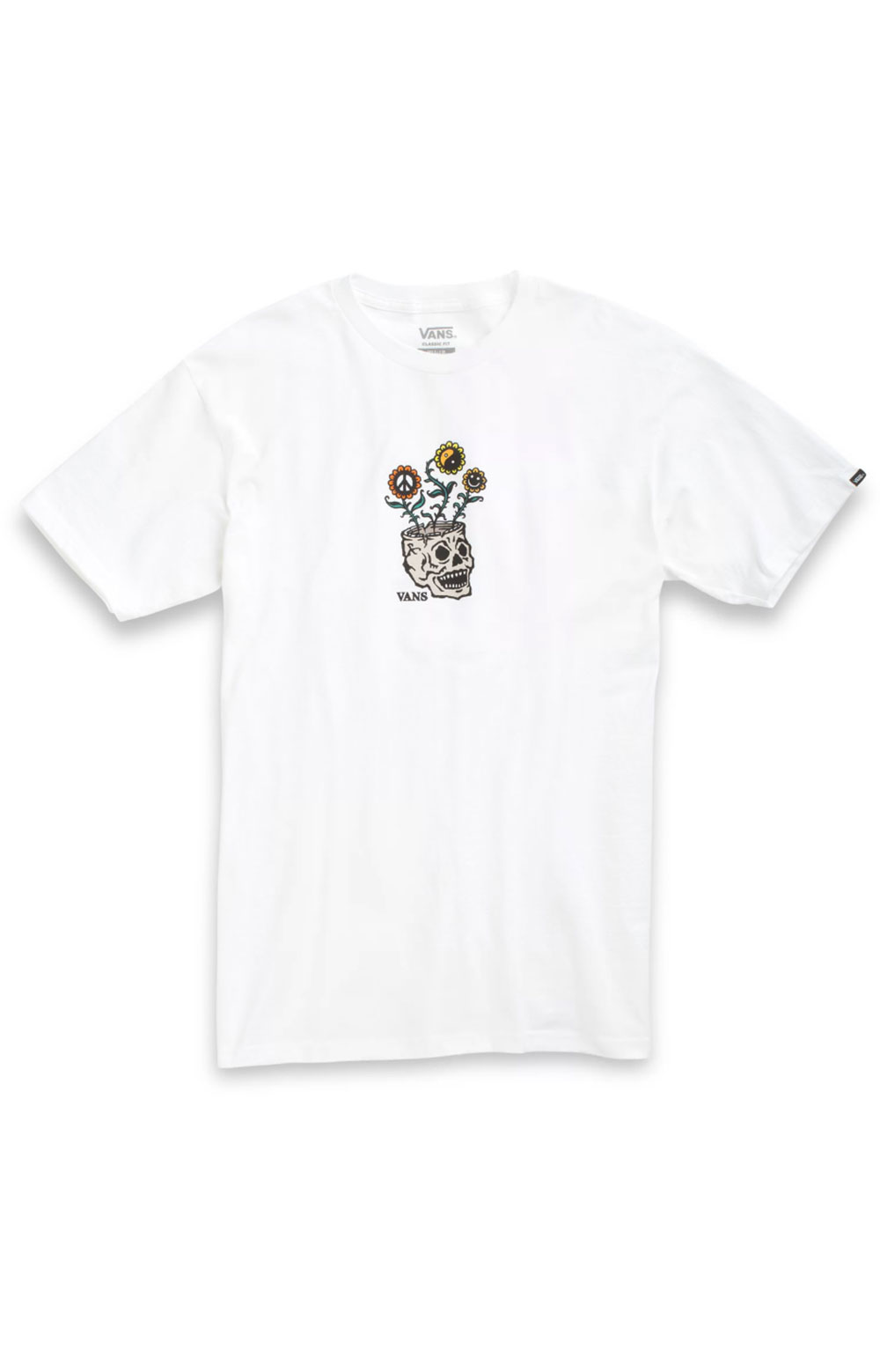 Sprouting T-Shirt - White
