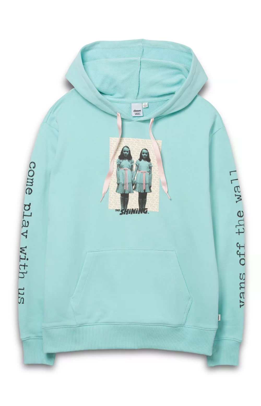 The Shining BFF Pullover Hoodie - Horror